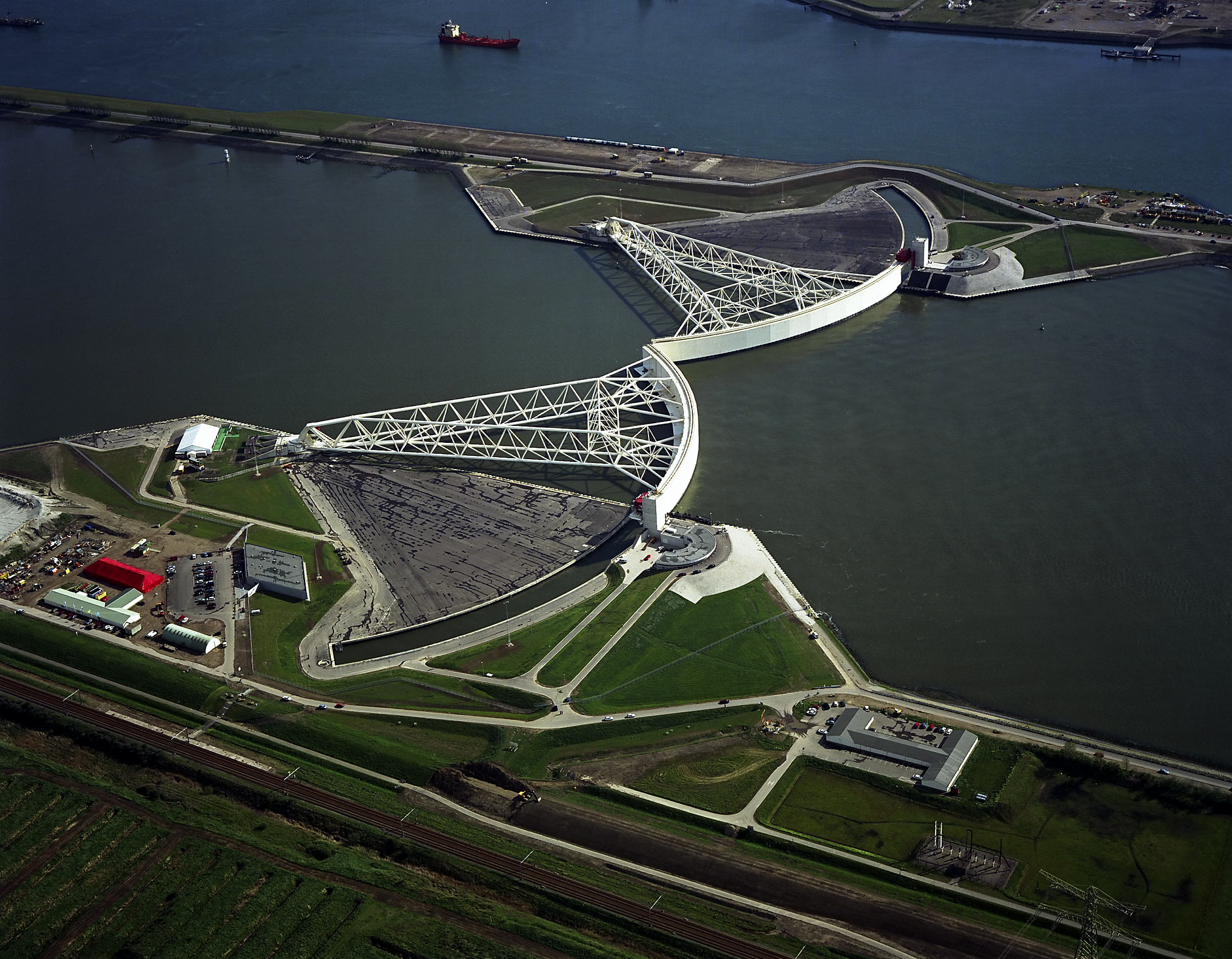 Rotterdam Has Learned To Cope With Rising Seas Here S How