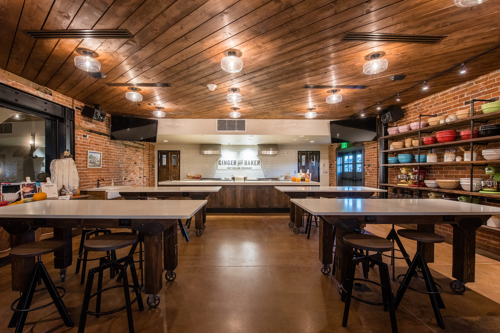 Ginger And Baker Now Serving Up Pies Dinner Classes In Fort Collins Eater Denver