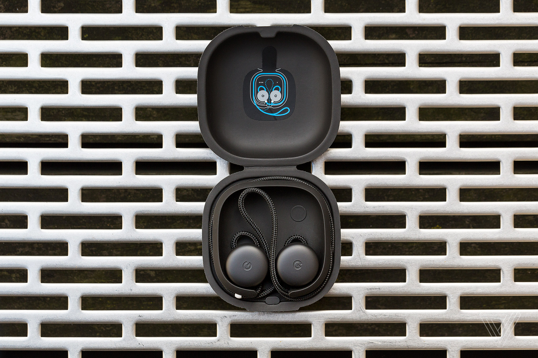 Bluetooth earbuds case extra small - soft earbuds case