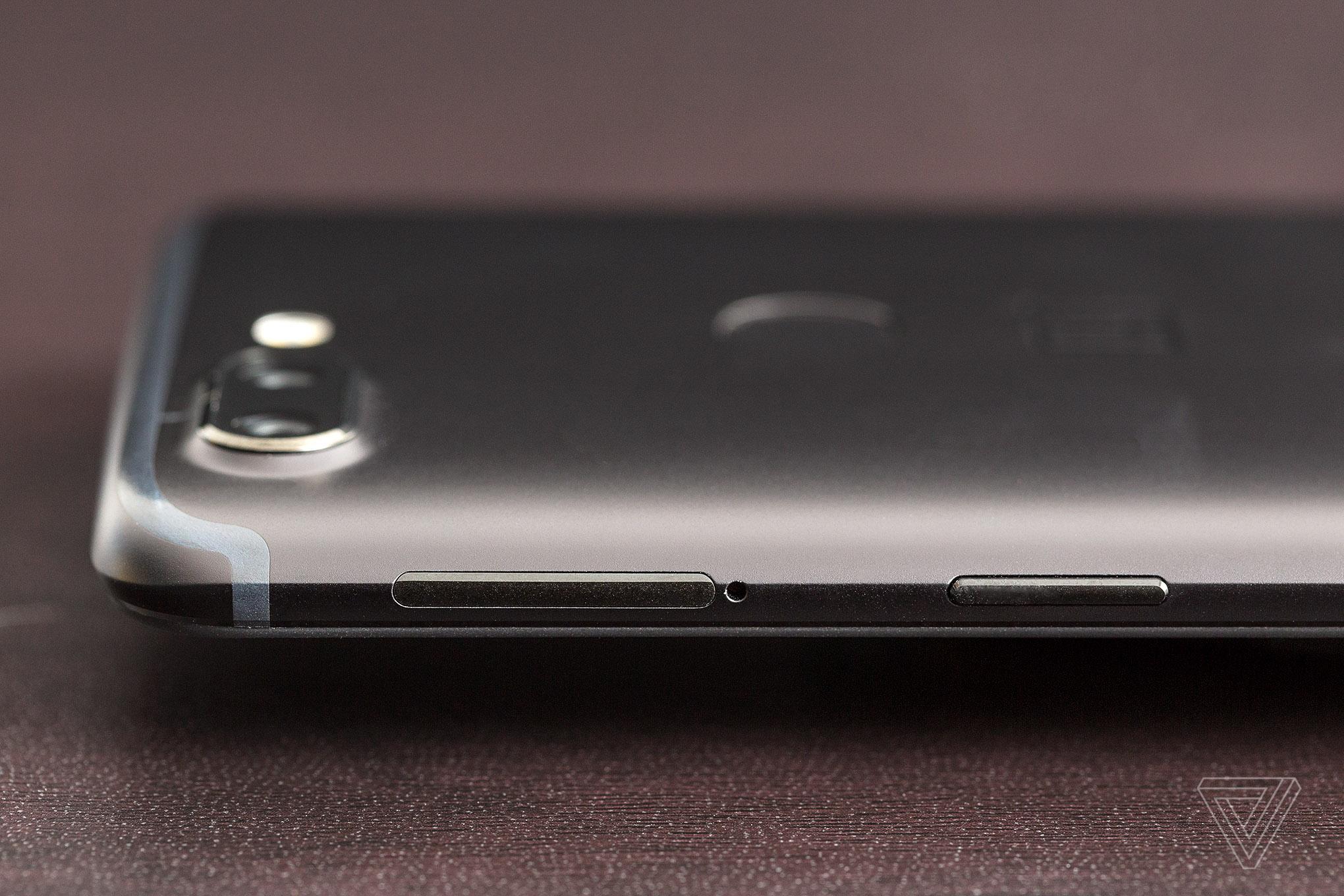 One Plus phone