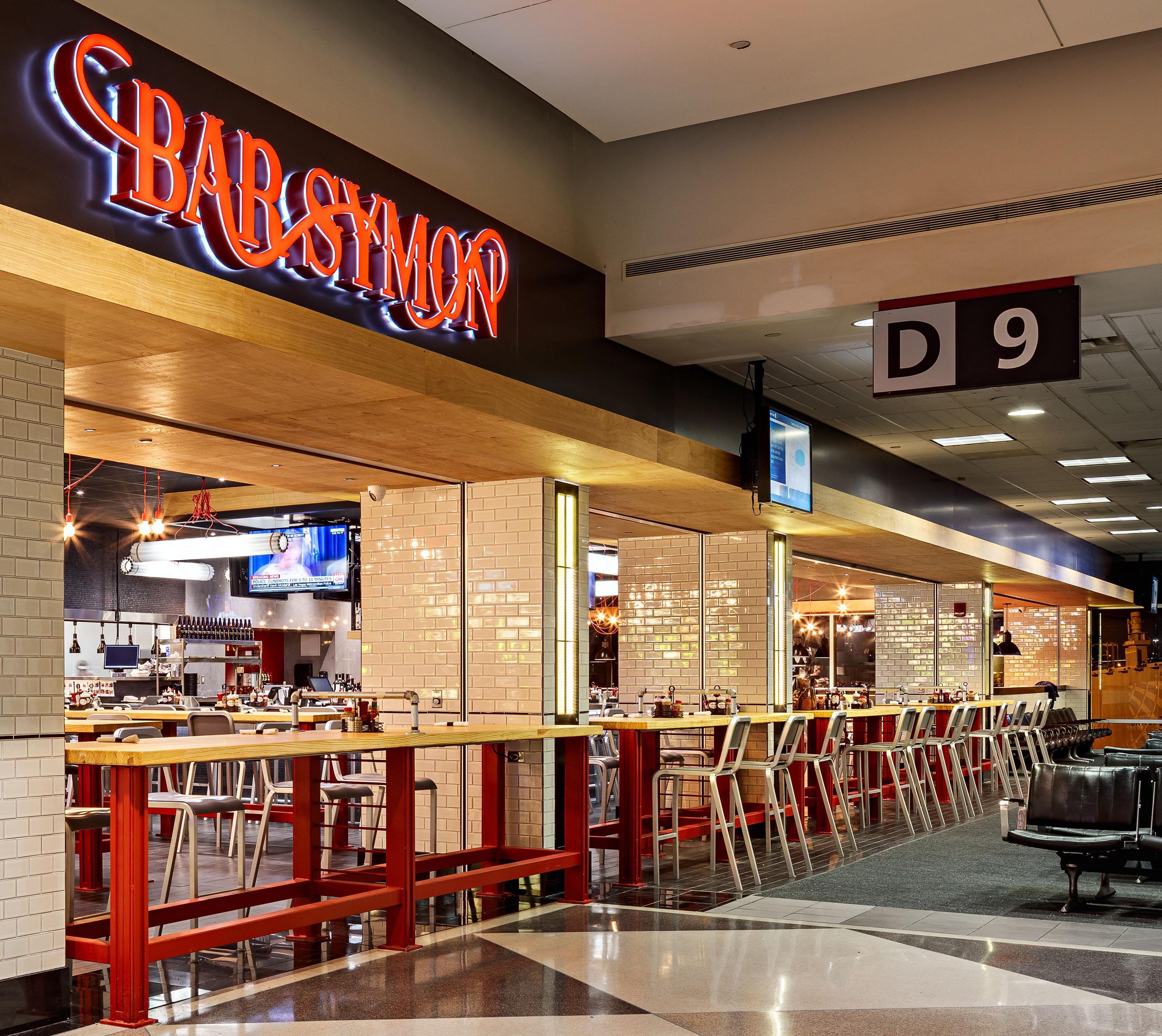 Where to Eat at Philadelphia International Airport