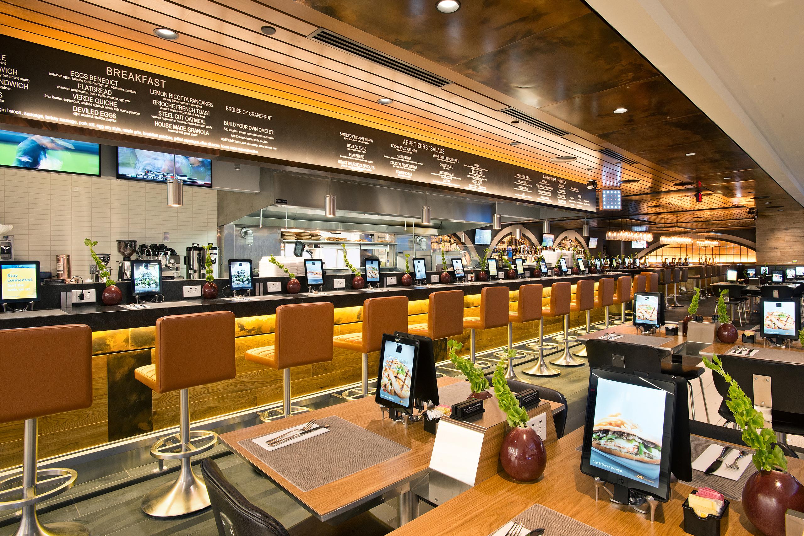 Good Restaurants Near Phl Airport