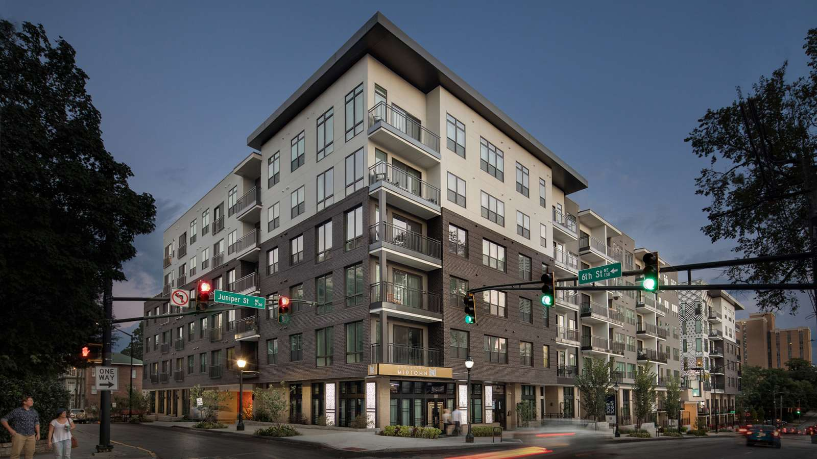 American Institute Of Architects Recognizes Best