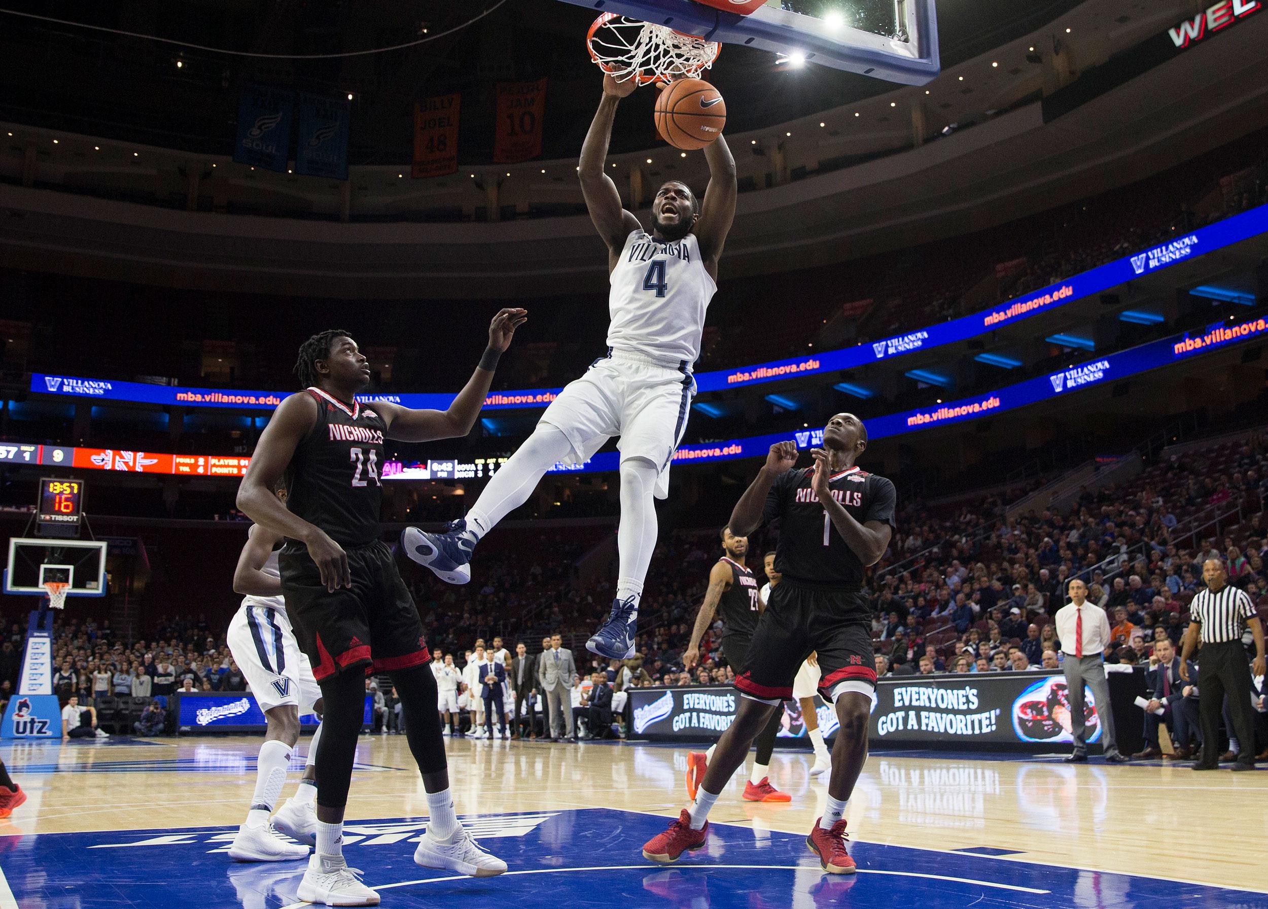college basketball power rankings grayson allen duke impress