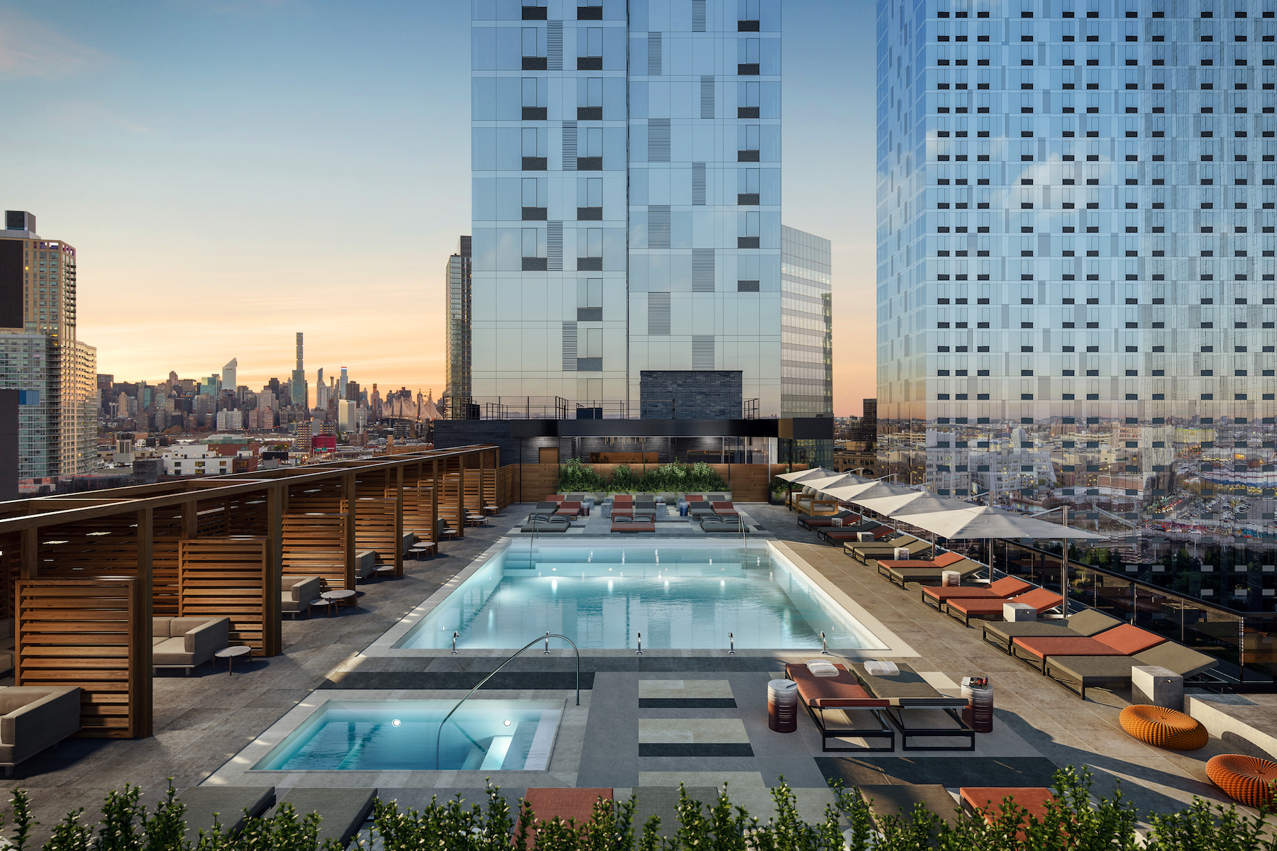 Long Island City 39 S 1 800 Unit Rental Jackson Park Launches Curbed Ny