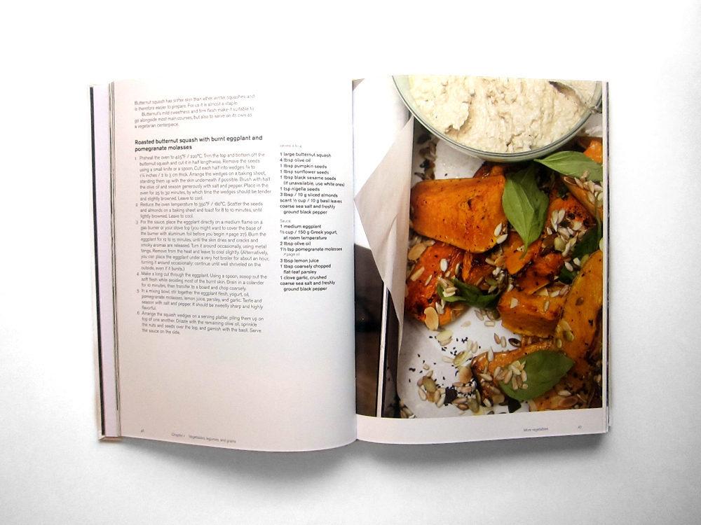 yotam ottolenghi the cookbook pdf