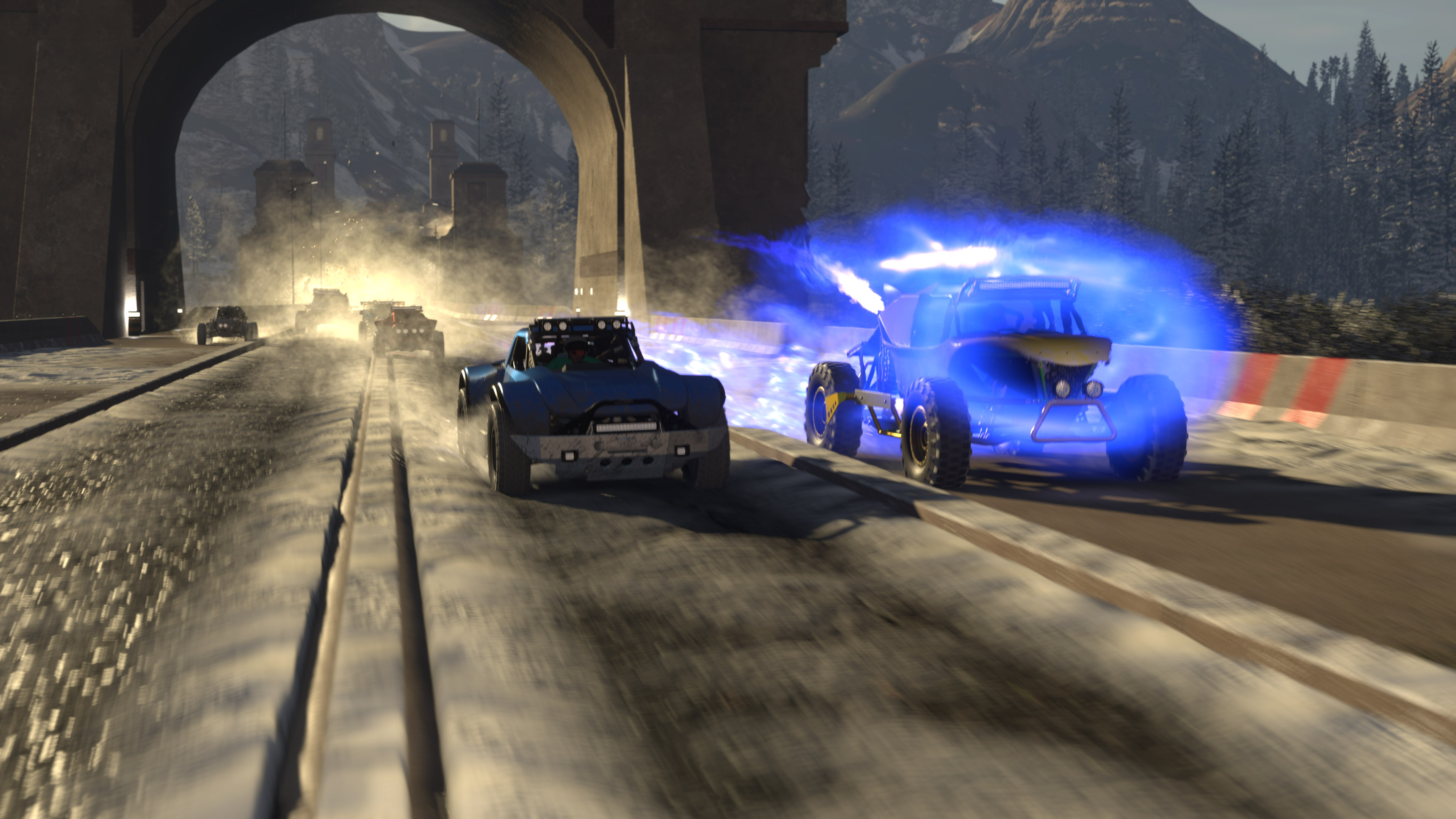 Onrush 2018 PS4, PSP Android APK ISO Download Free