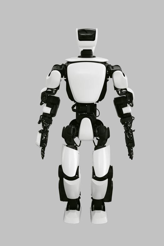Toyota S Latest Humanoid Robot Can Mimic Your Movements