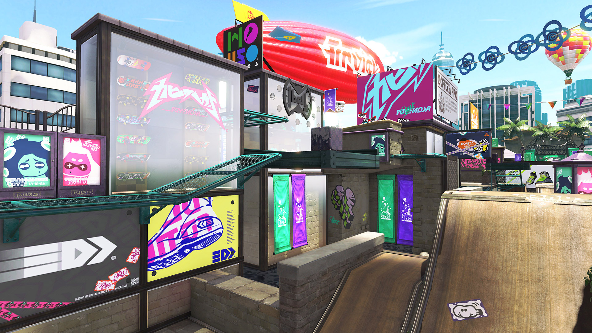 splatoon 2 update coming this week raises level cap adds stages