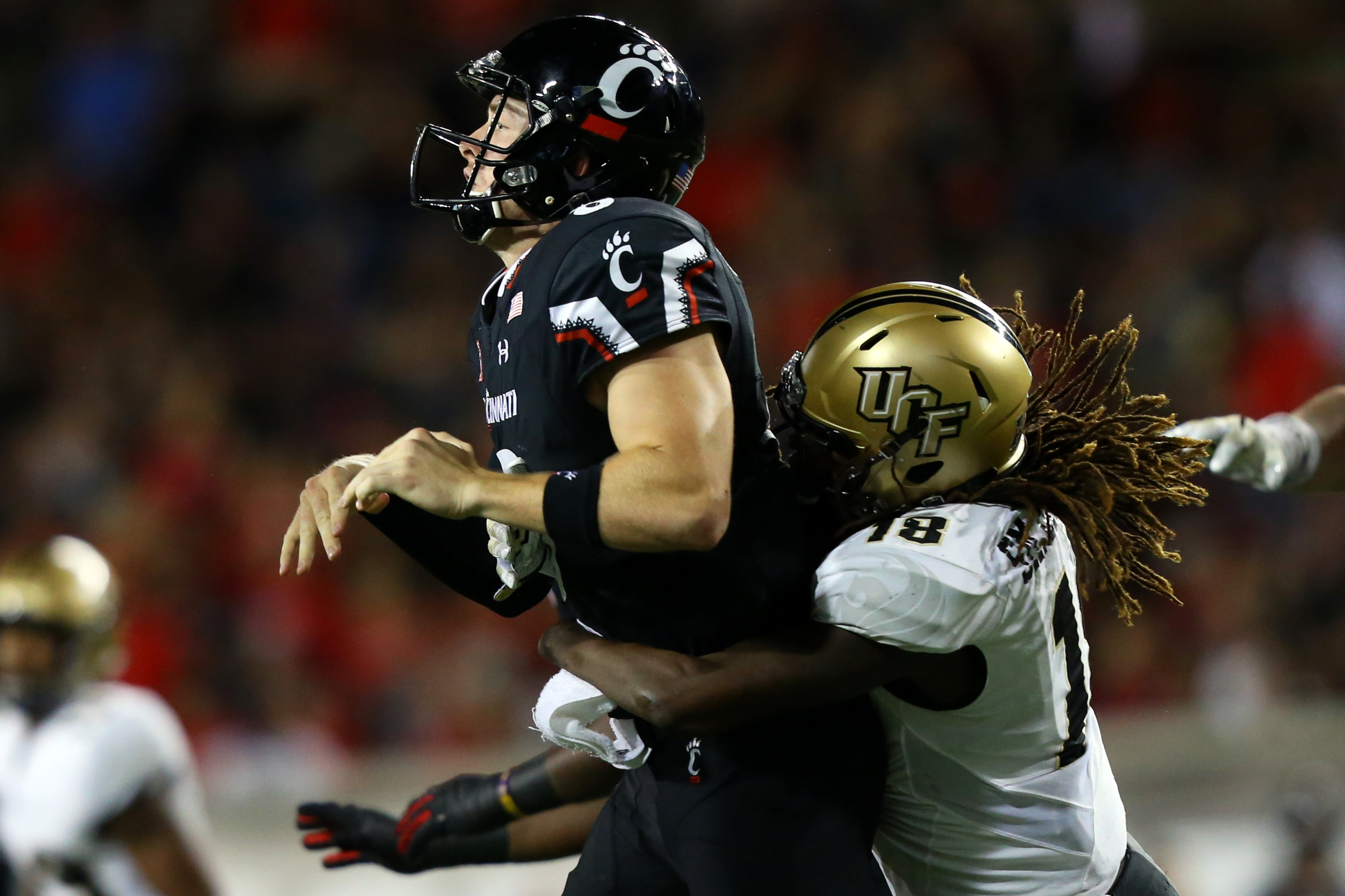 South Florida Bulls vs. UCF Knights Preview and Prediction