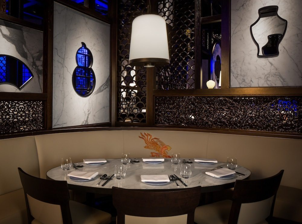 Leave A Bread Trail To Find Your Way Around Hakkasan