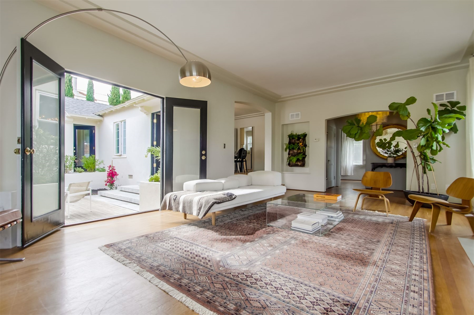 1930s bungalow is the perfect starter house provided you have 1m