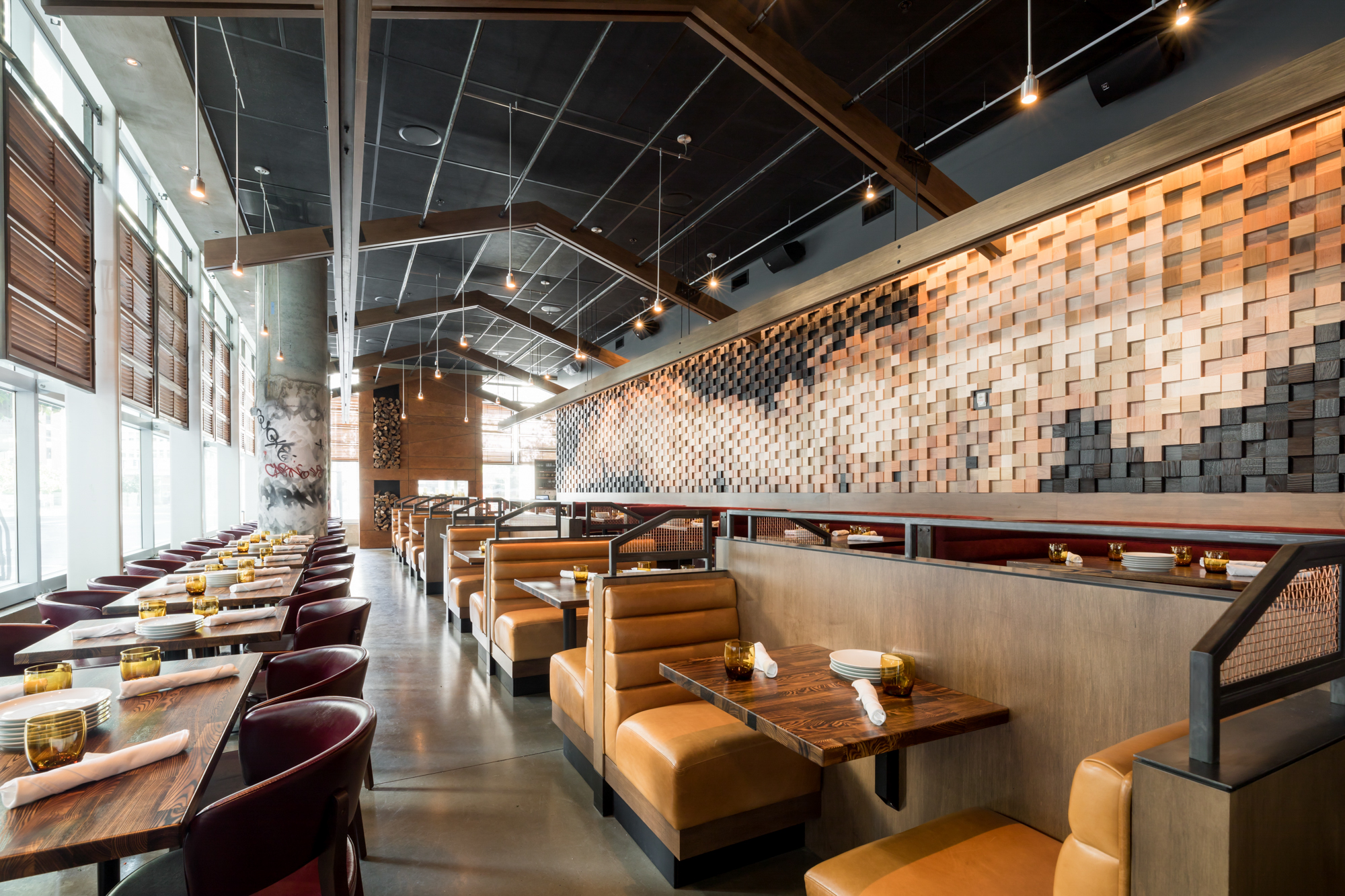 a hypothetical u201cgood restaurant 100 u201d guide eater