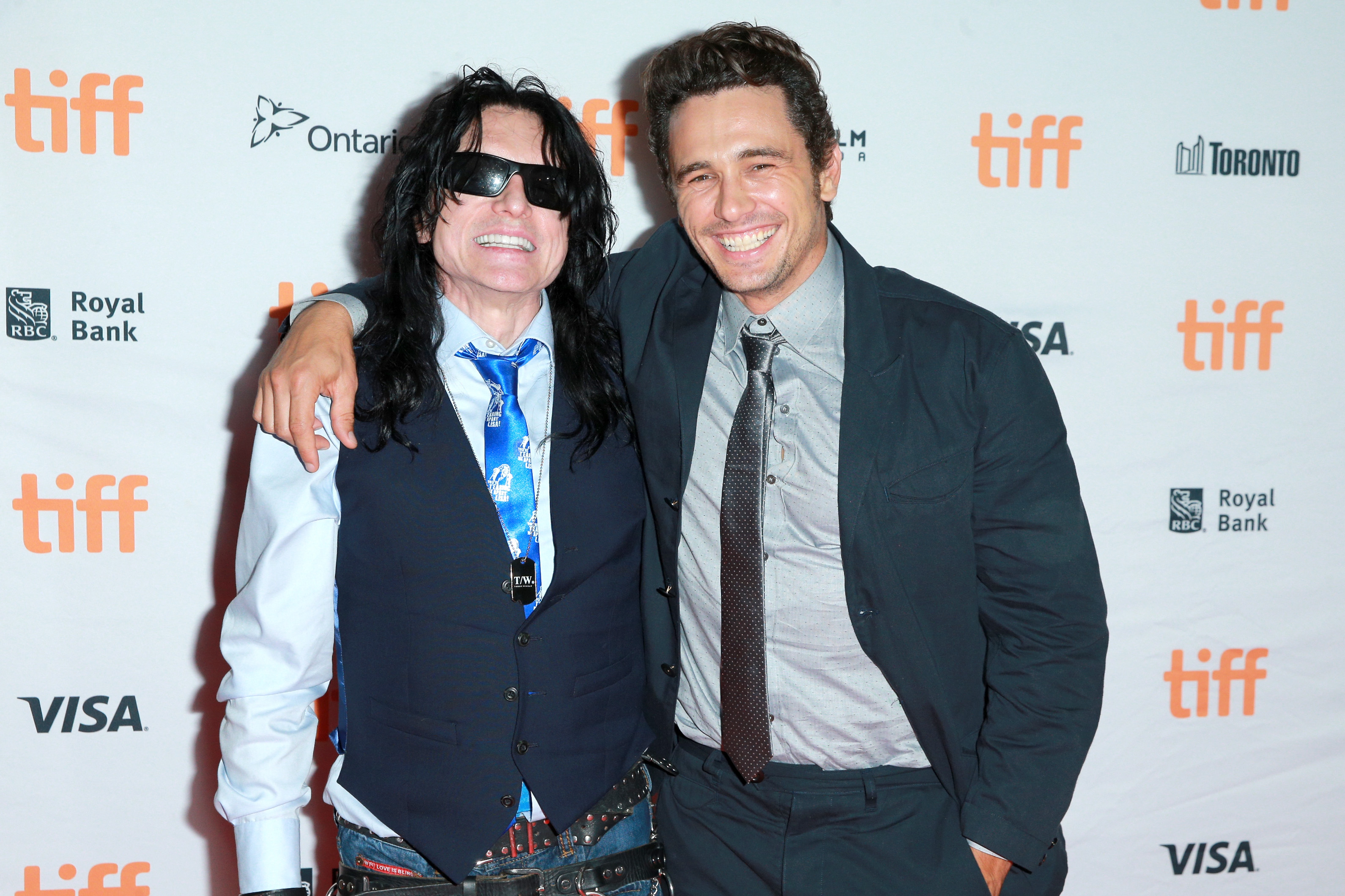 """James Franco Girlfriend History Pretty james franco: the disaster artist """"is the story i was born to tell"""