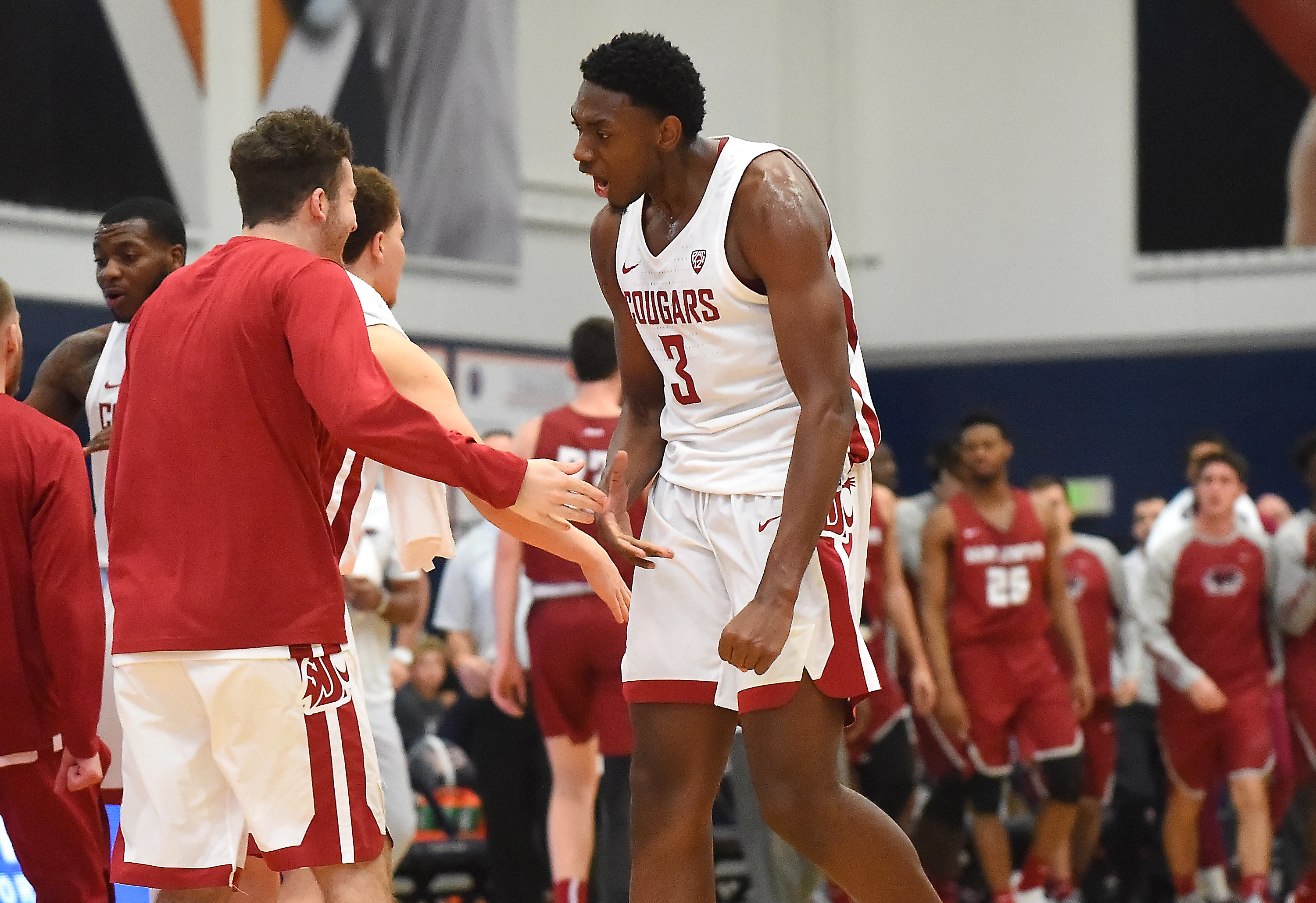 Here's how WSU basketball surprised us all - CougCenter