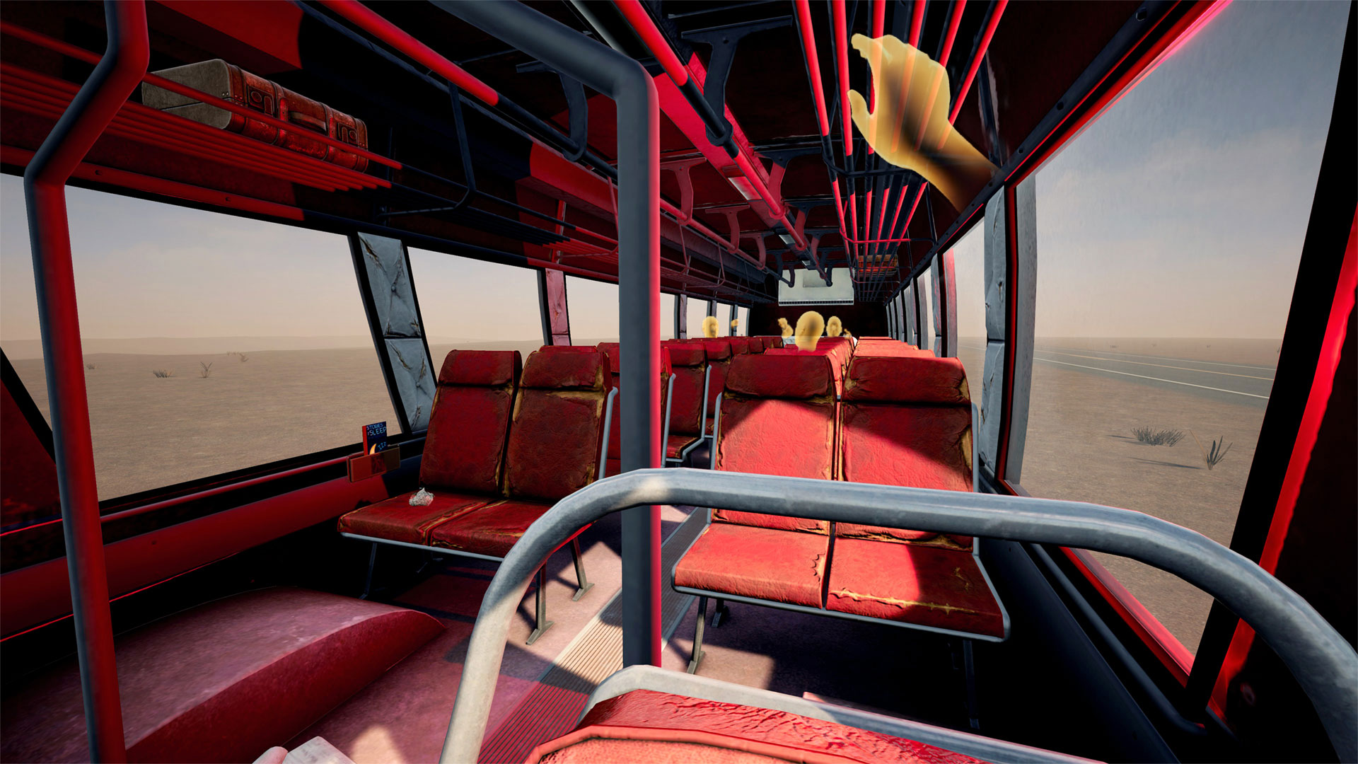 Desert Bus The Very Worst Video Game Ever Made Now Has