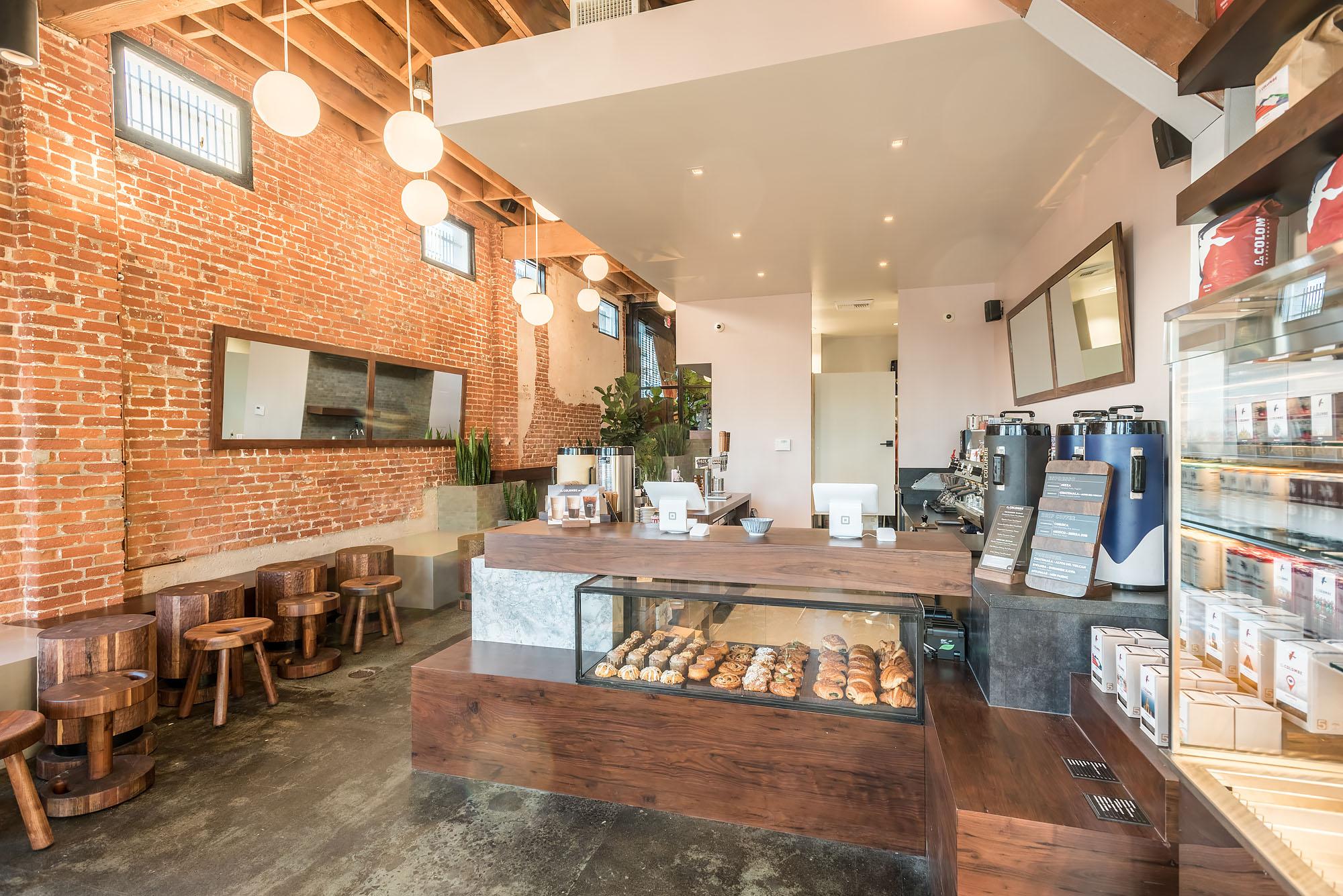 Breakfast Restaurants In Silverlake Ca