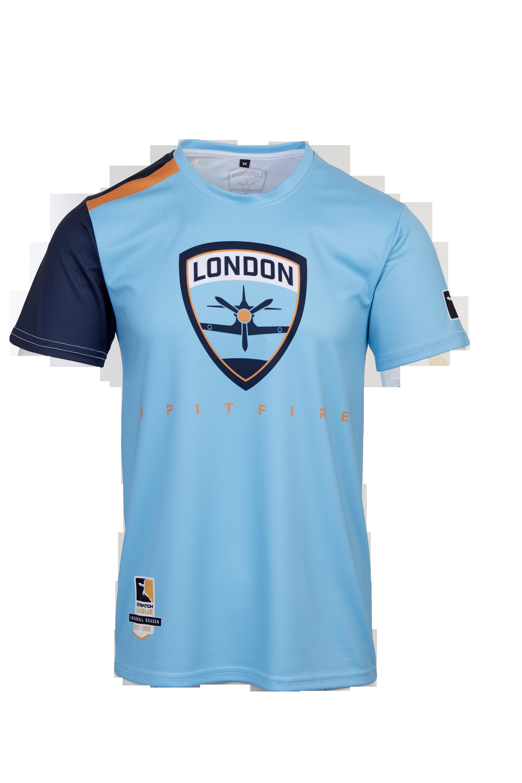 London Spitfire jersey