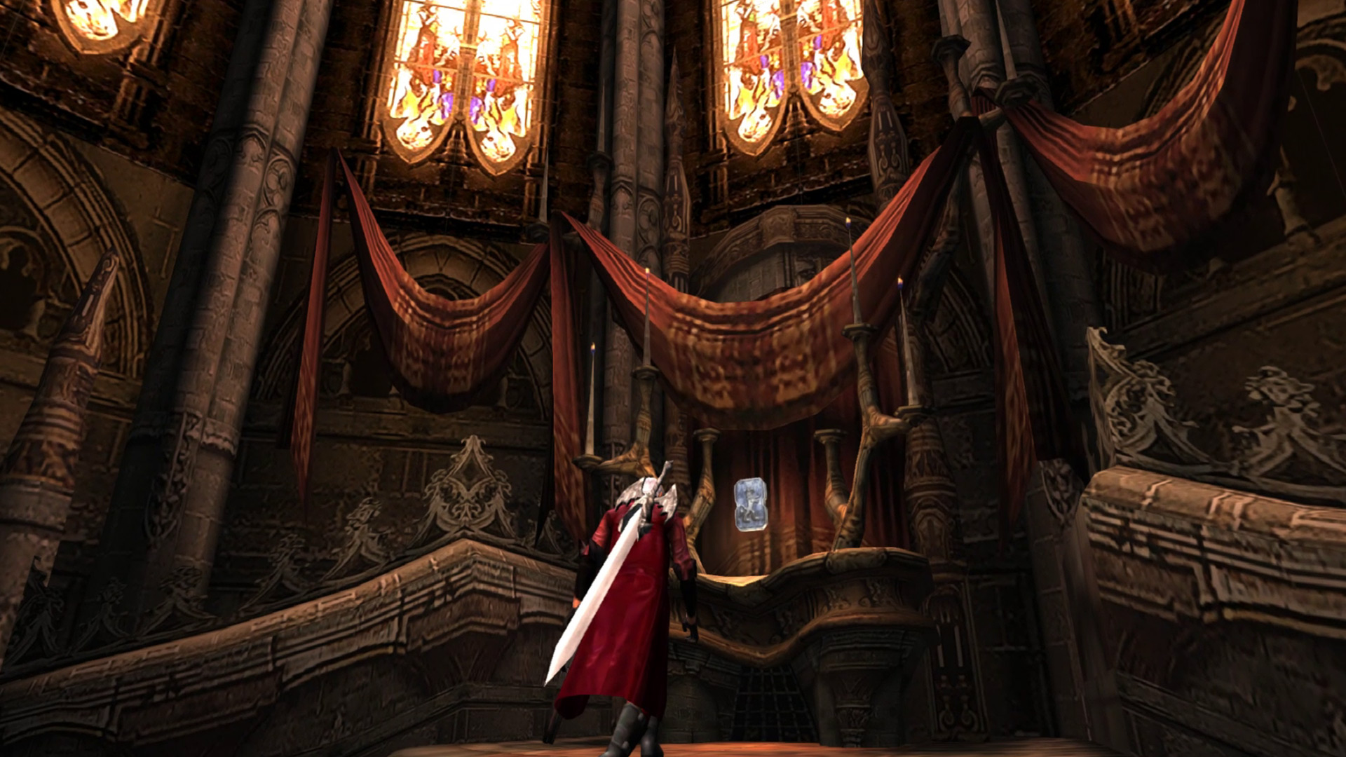 Devil May Cry Collection Coming To PS4, Xbox One And PC In