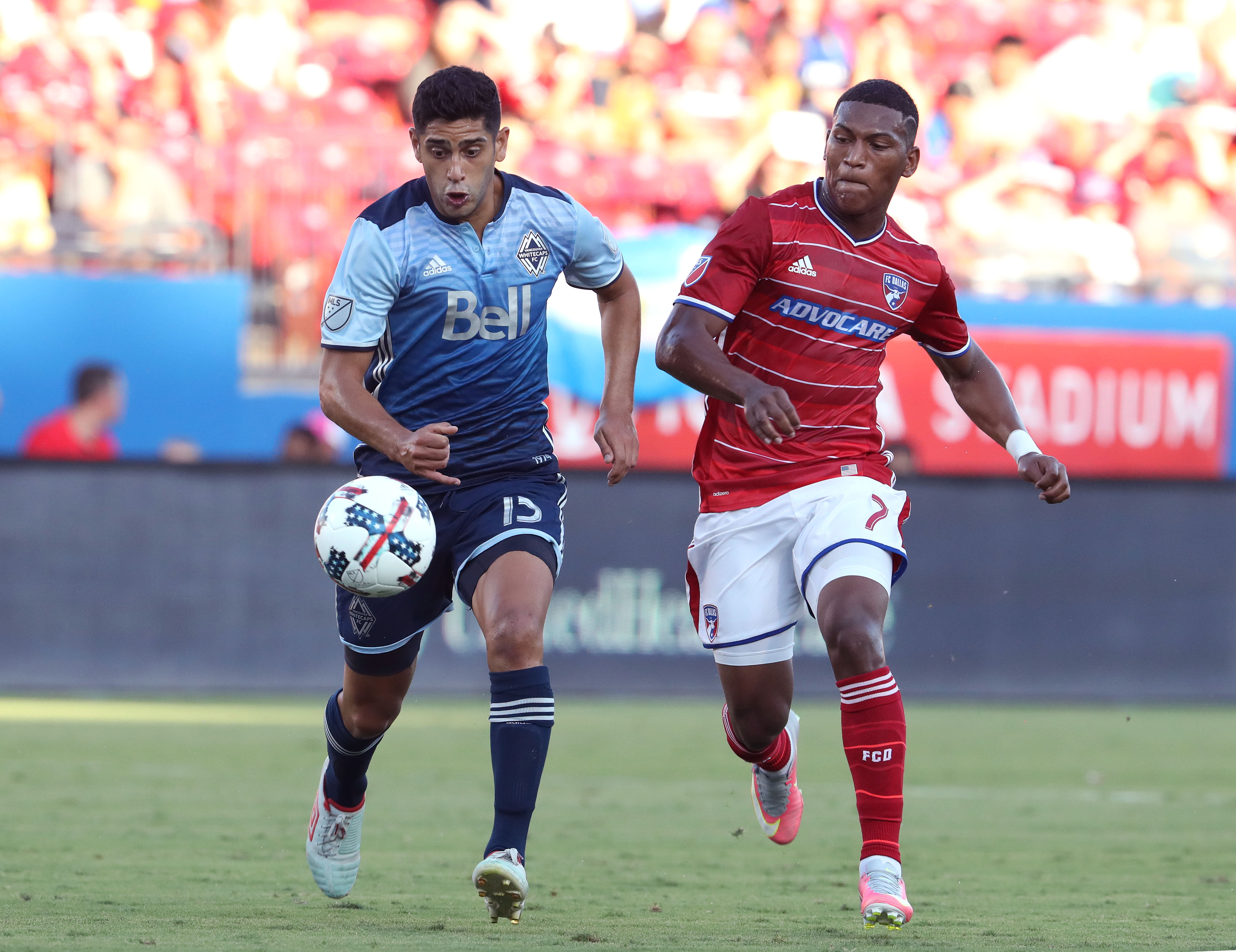 five available players in mls that fc dallas should avoid big d