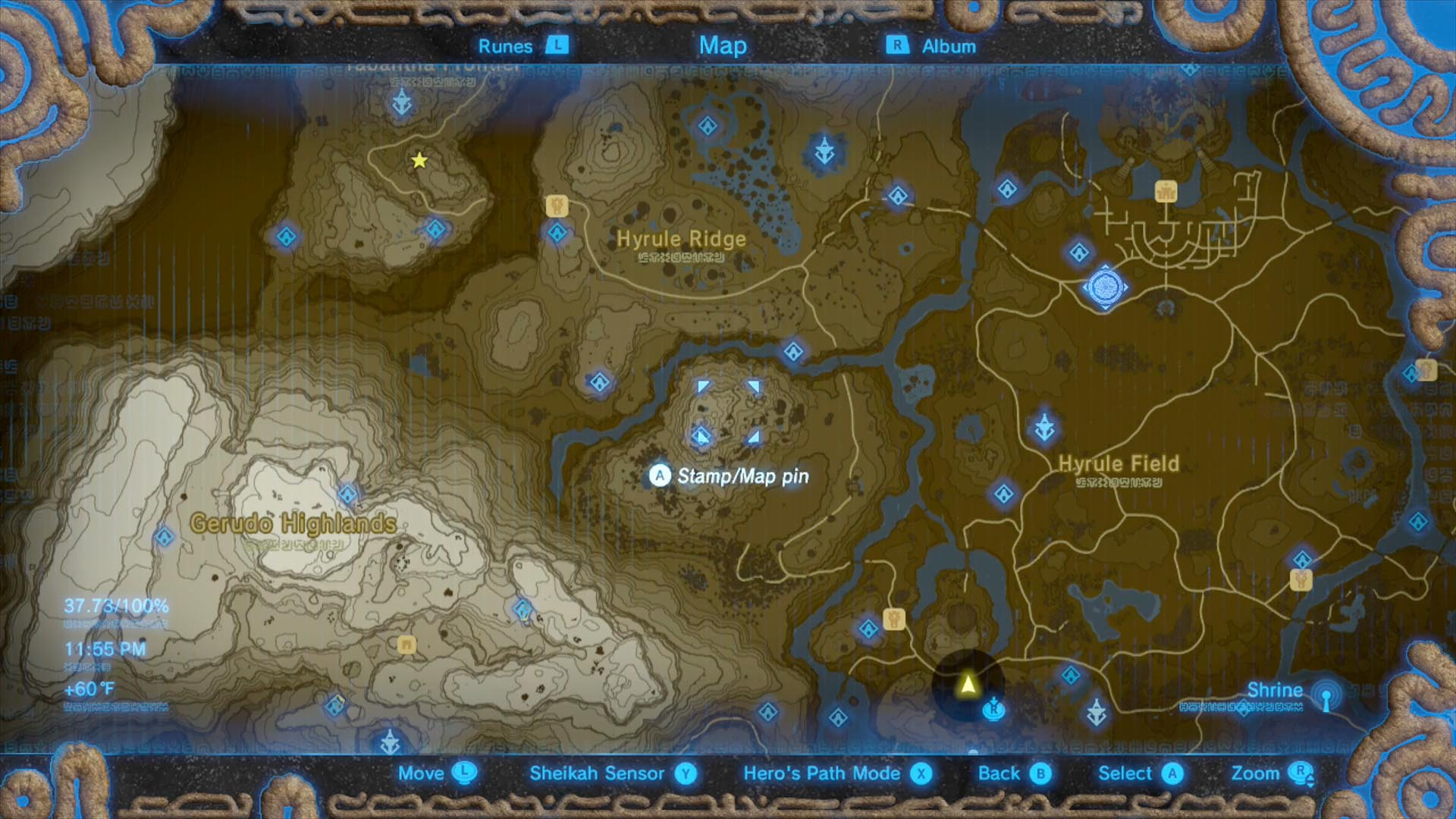 How to find the ancient horse gear in the champions for How to buy a mountain