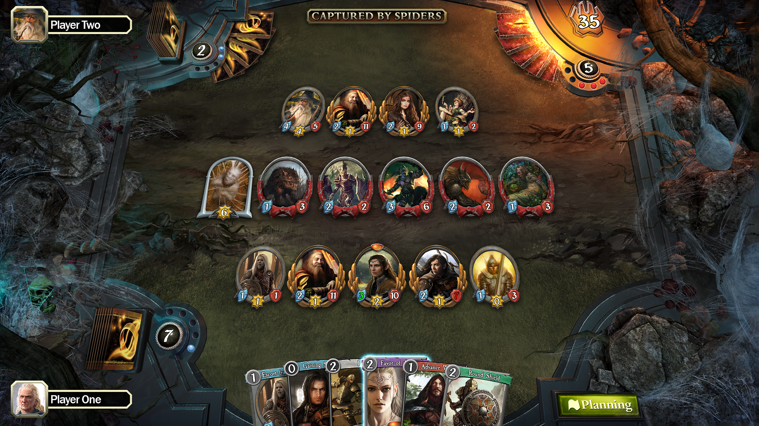 tabletop giant fantasy flight�s next project is a digital