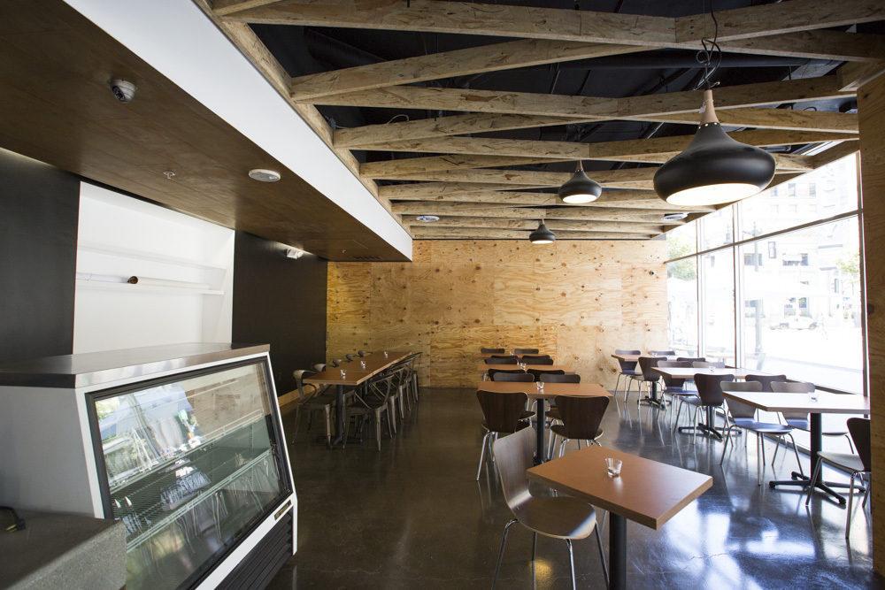 Dr  J's Vibrant Cafe - Eater LA