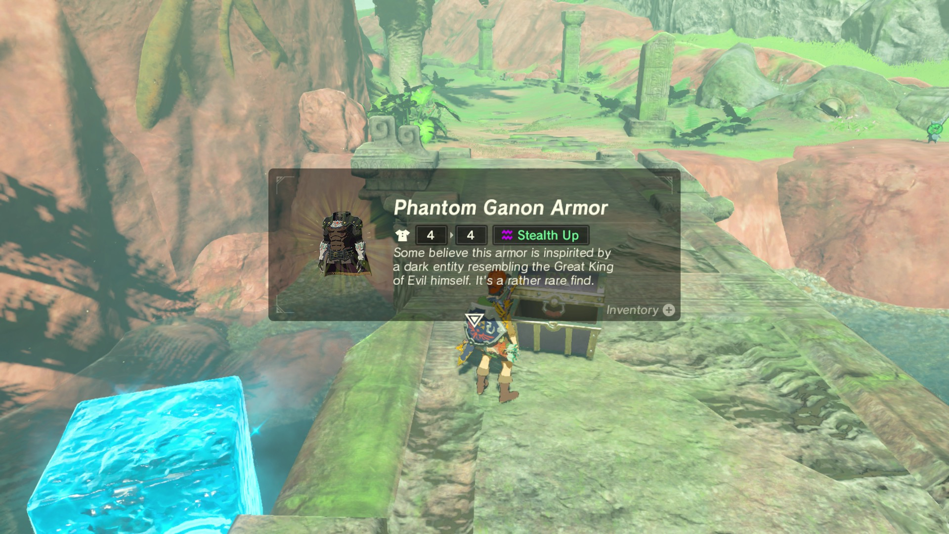 Zelda Breath of the Wild Champions' Ballad DLC guide: EX Treasure