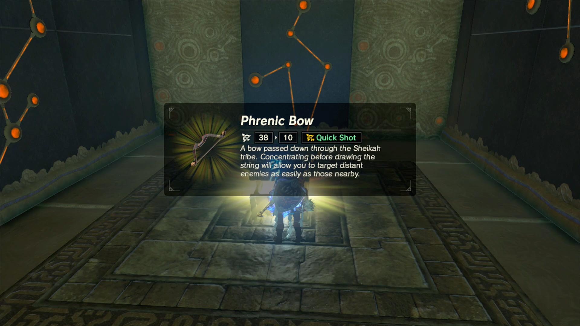 how to get lots of 5x shot bows botw