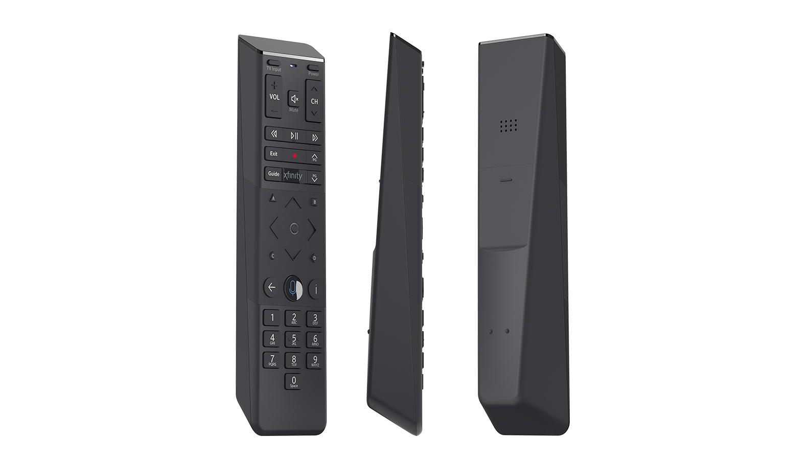 Comcast's redesigned X1 voice remote can locate your ... Xfinity Tv Remote