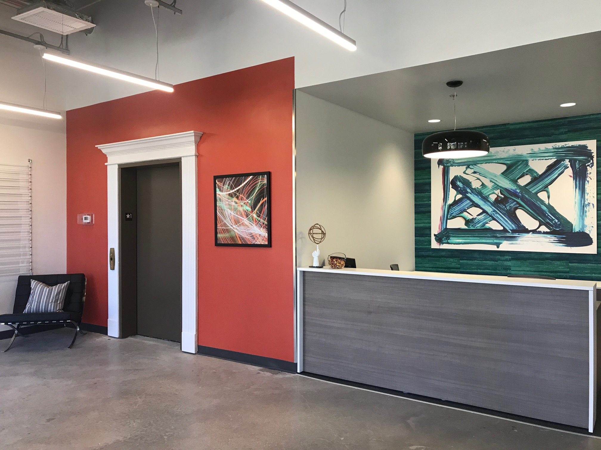 So Far New Orleans Has Over 10 Coworking Spaces With The Last Major Development Being Shop At Contemporary Arts Center That Opened In Central