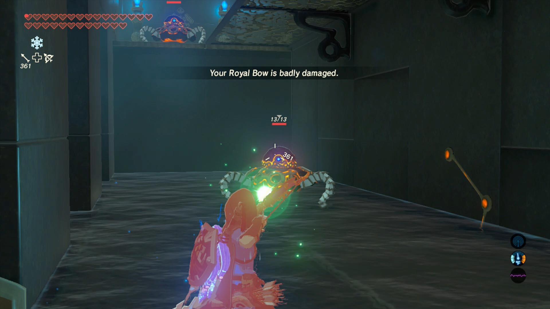 Zelda Breath of the Wild Champions' Ballad guide: Ruvo