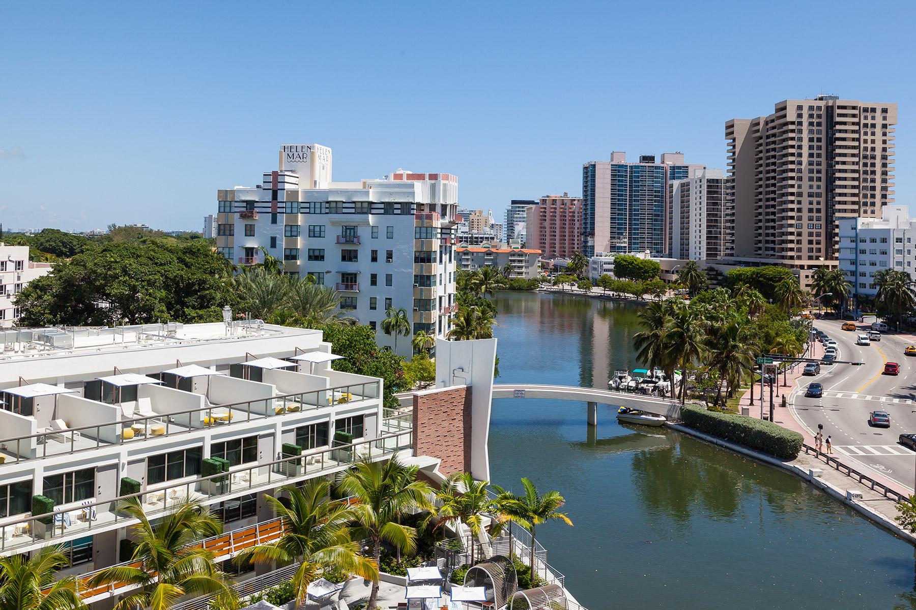 Highgate Hotels Miami Beach