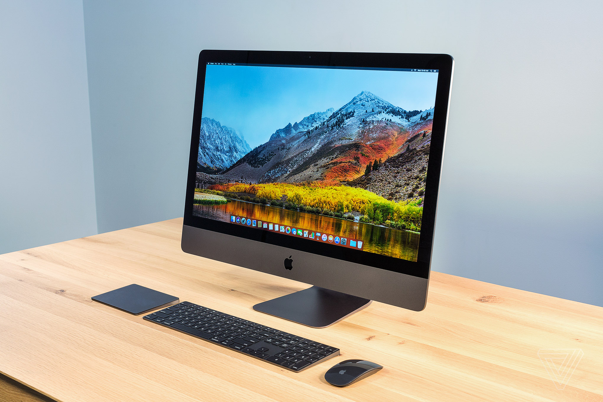 The iMac Pro is a beast, but it's not for everybody - The Verge