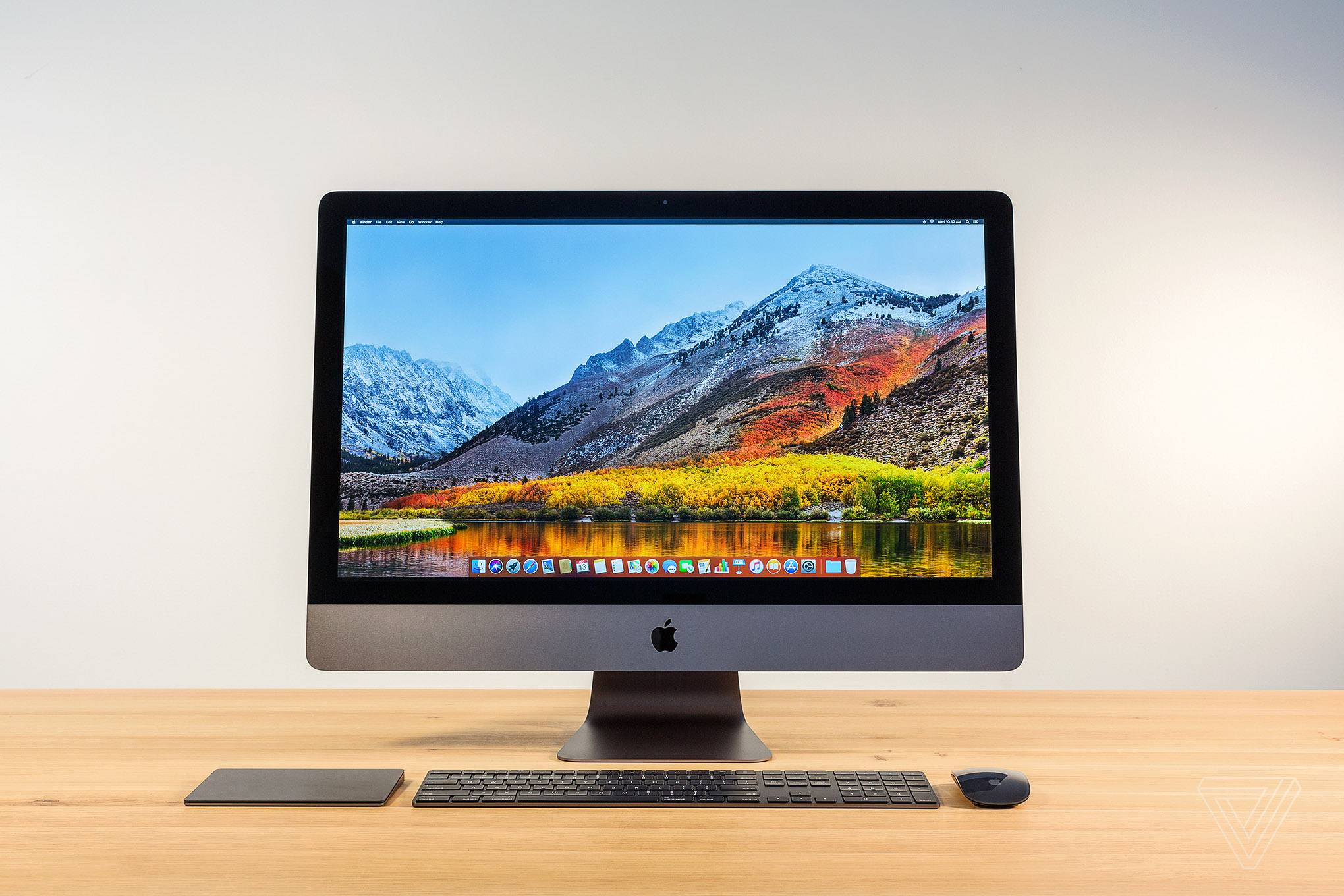 The imac pro is a beast but its not for everybody the verge james bareham the verge reheart Choice Image