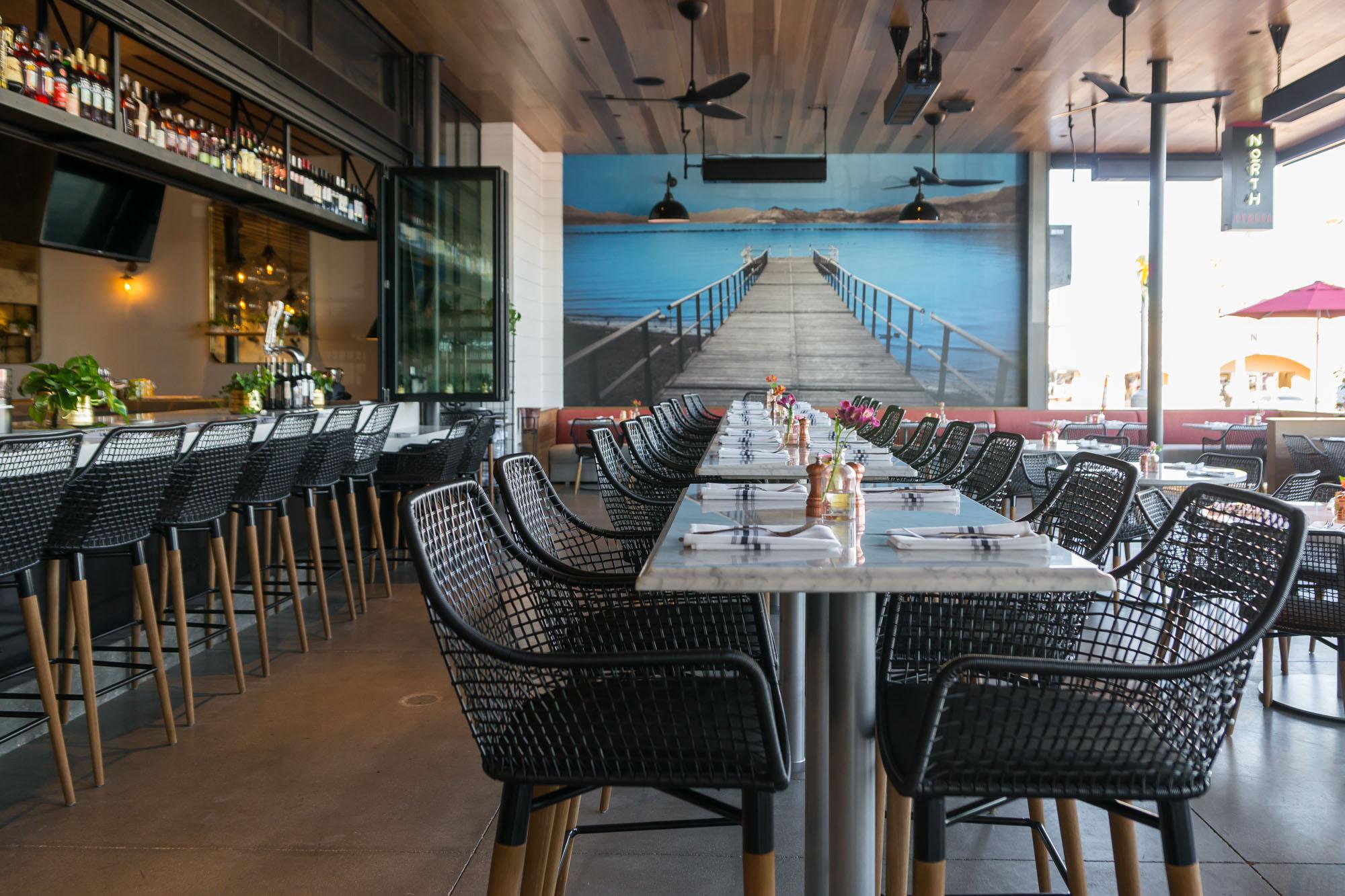 The Westside Now Has an Italian Restaurant Eater Vegas