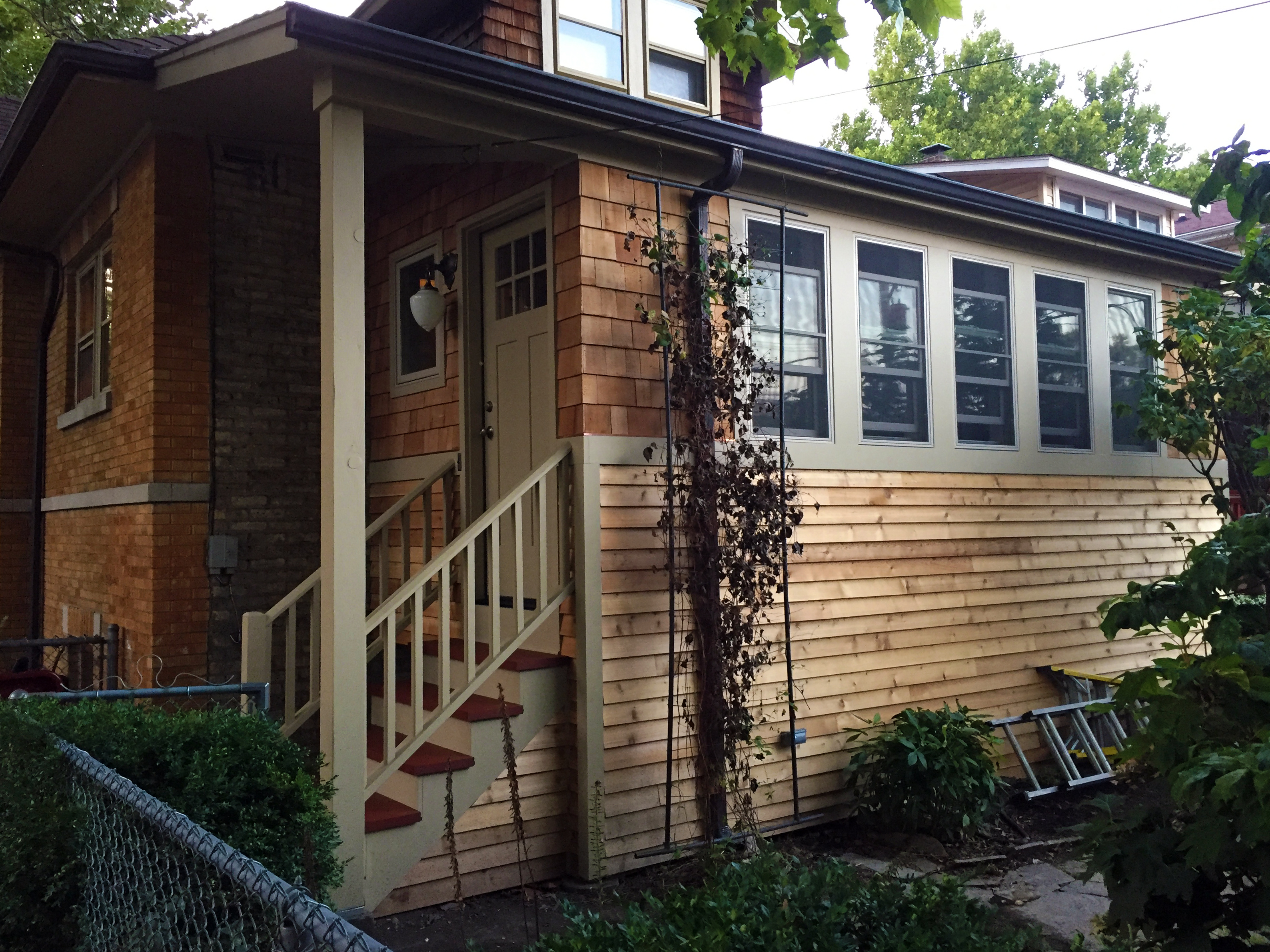 Charming Chicago Bungalows Win Driehaus Renovation Awards