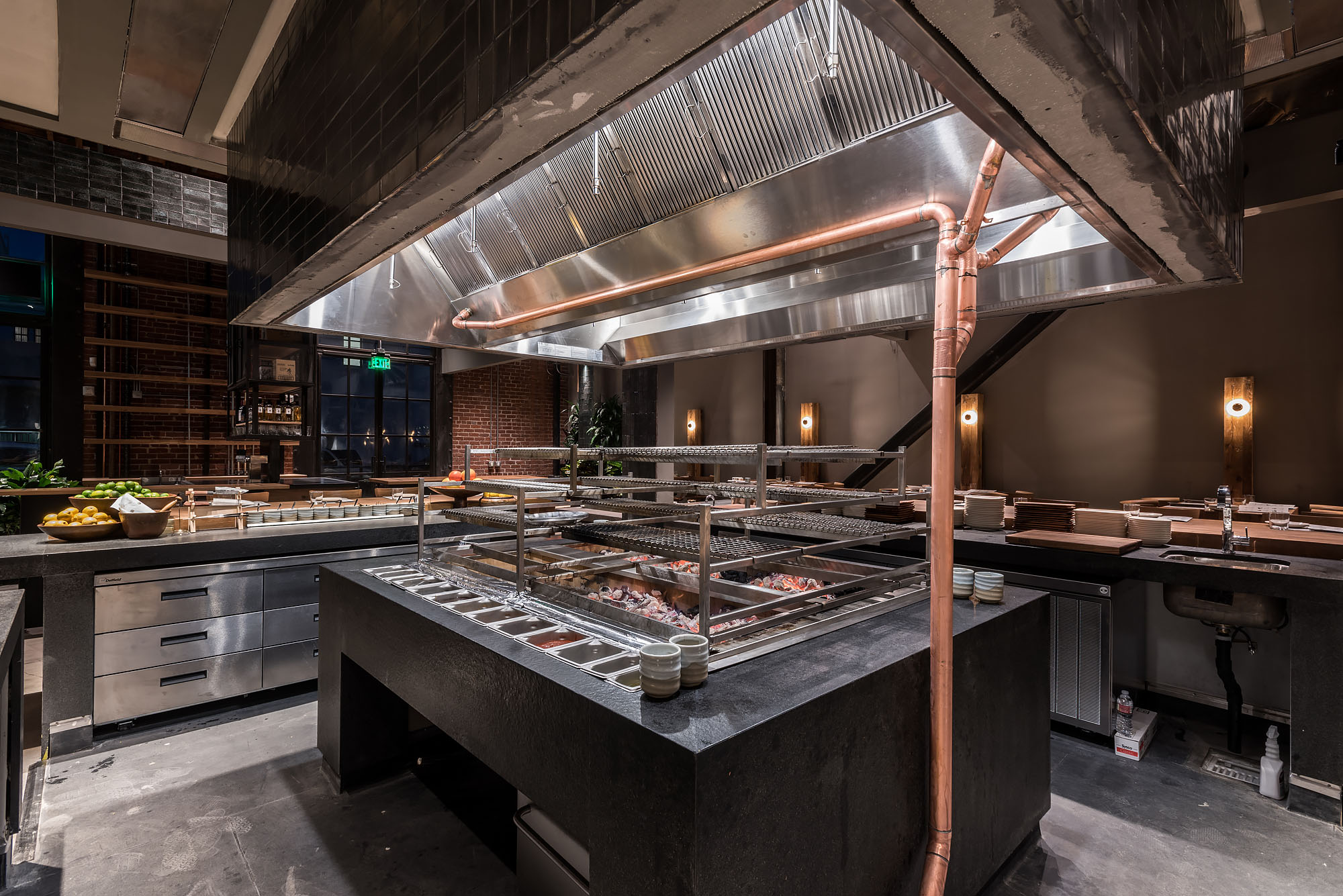 The Zuma Team S New Inko Nito Proves The Arts District Is