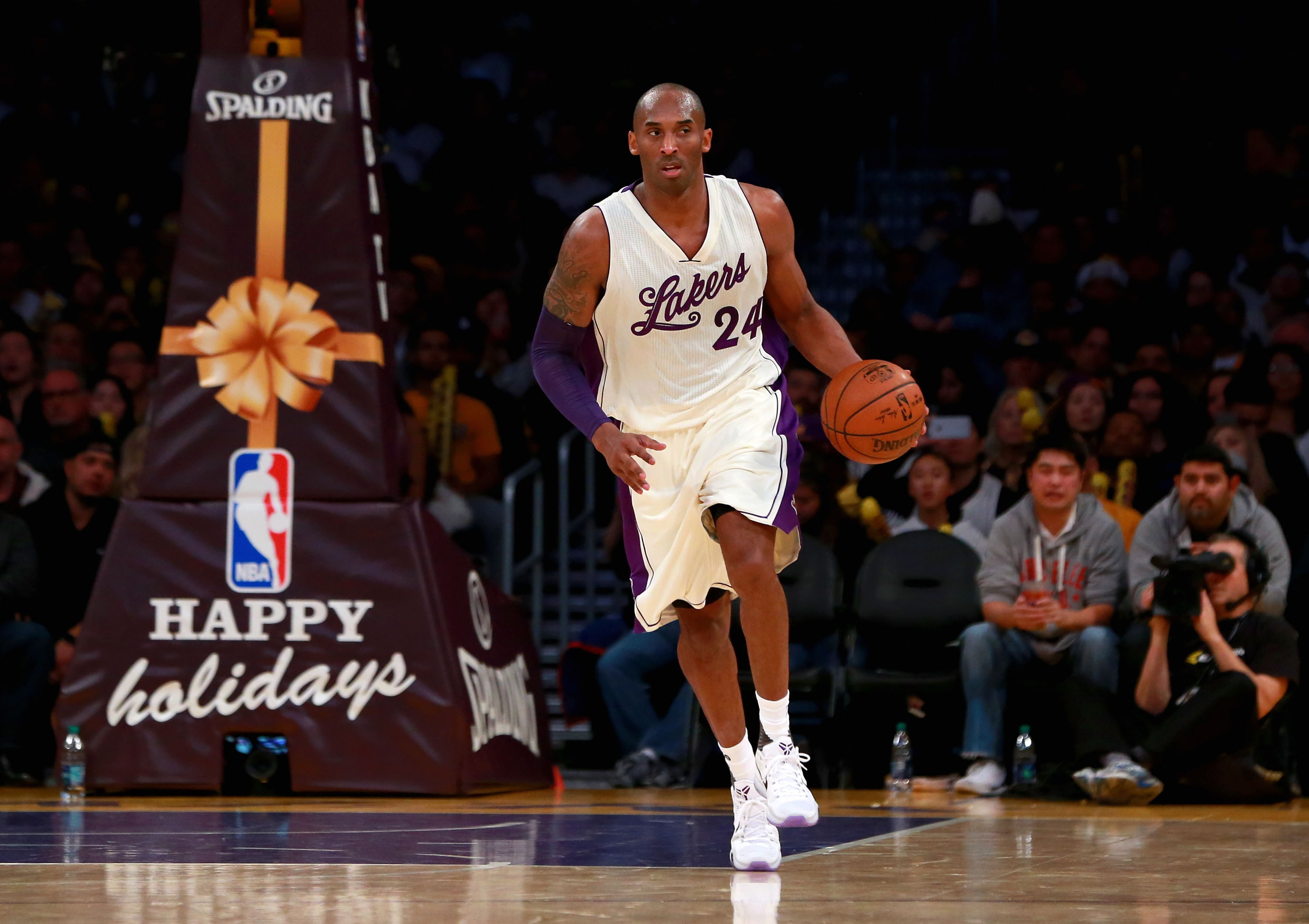 hot sale online 1bca9 31f49 NBA Christmas uniforms: The best and worst jerseys of all time ...