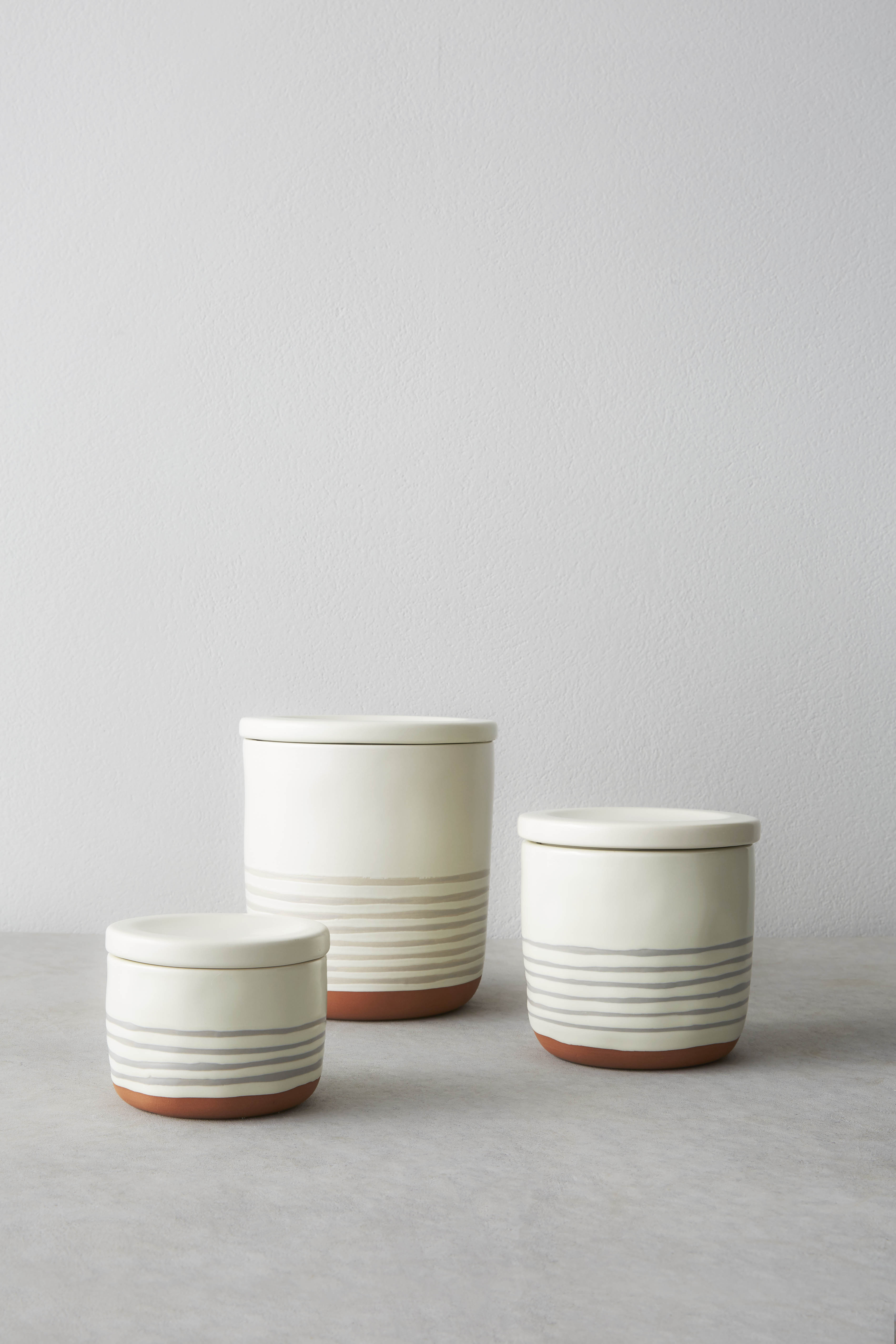 Target s chip and joanna gaines line just refreshed for for Hearth and home designs canister set