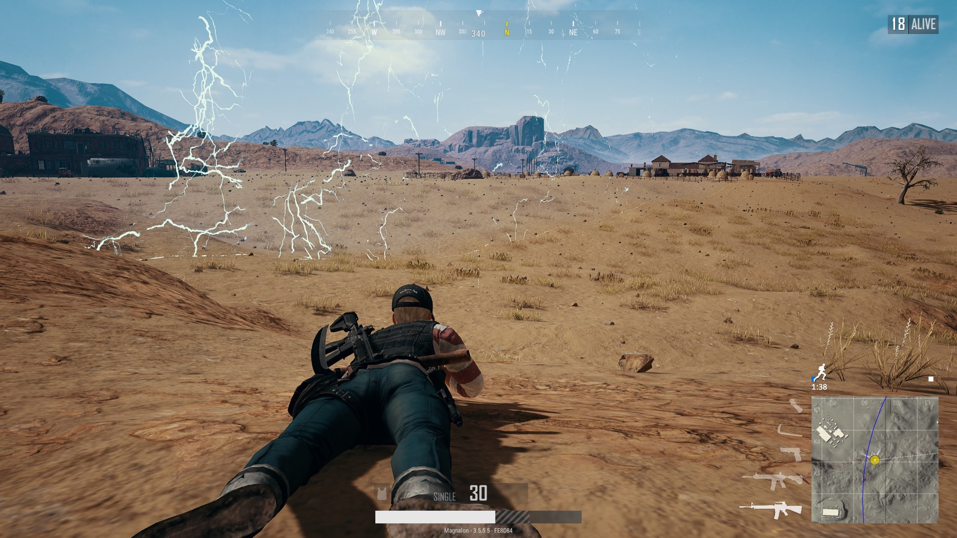 Playerunknown S Battlegrounds Maps Loot Maps Pictures: Our Best Tips For PUBG's New Desert Map, Miramar