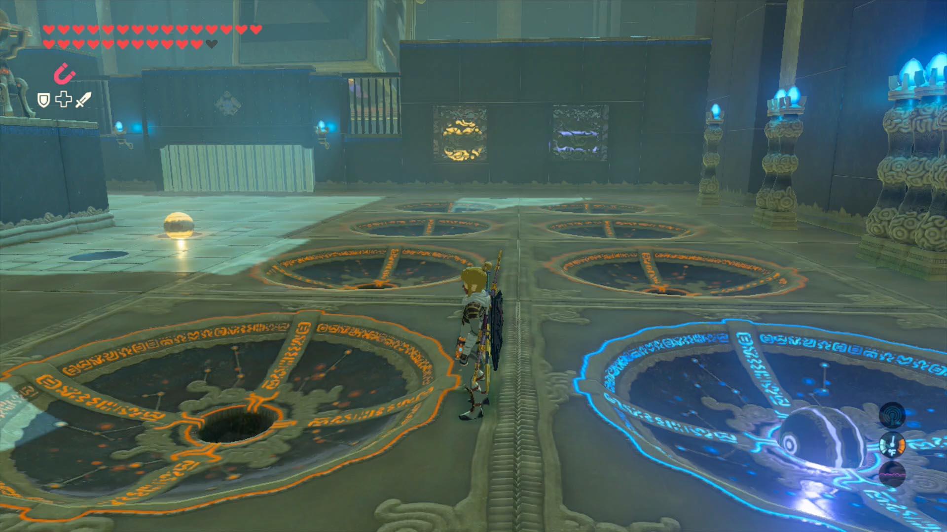 Zelda Breath Of The Wild Champions Ballad Guide Kihiro