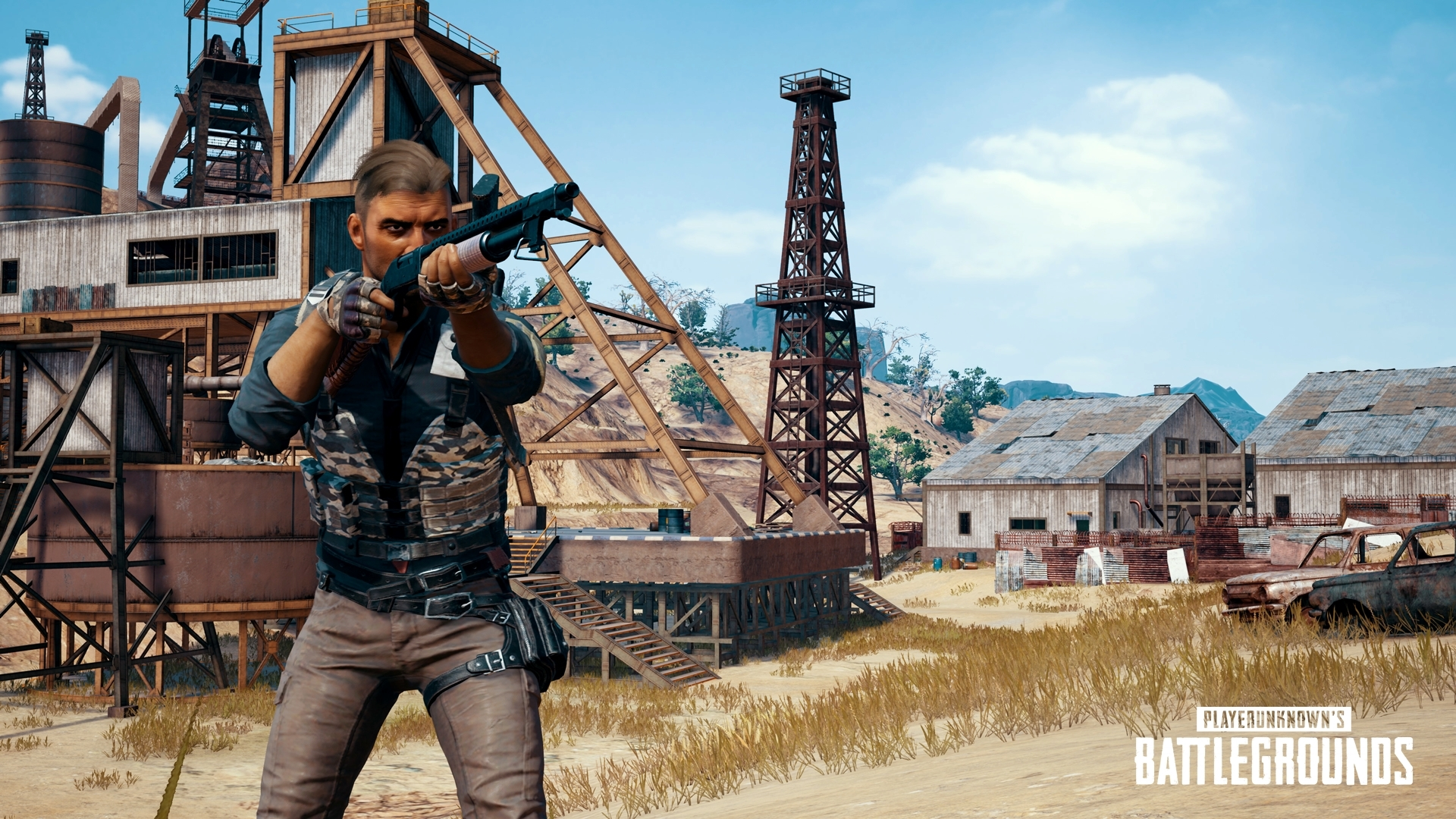 PlayerUnknown's Battlegrounds Xbox One Gets Second Patch, Includes Further Optimization