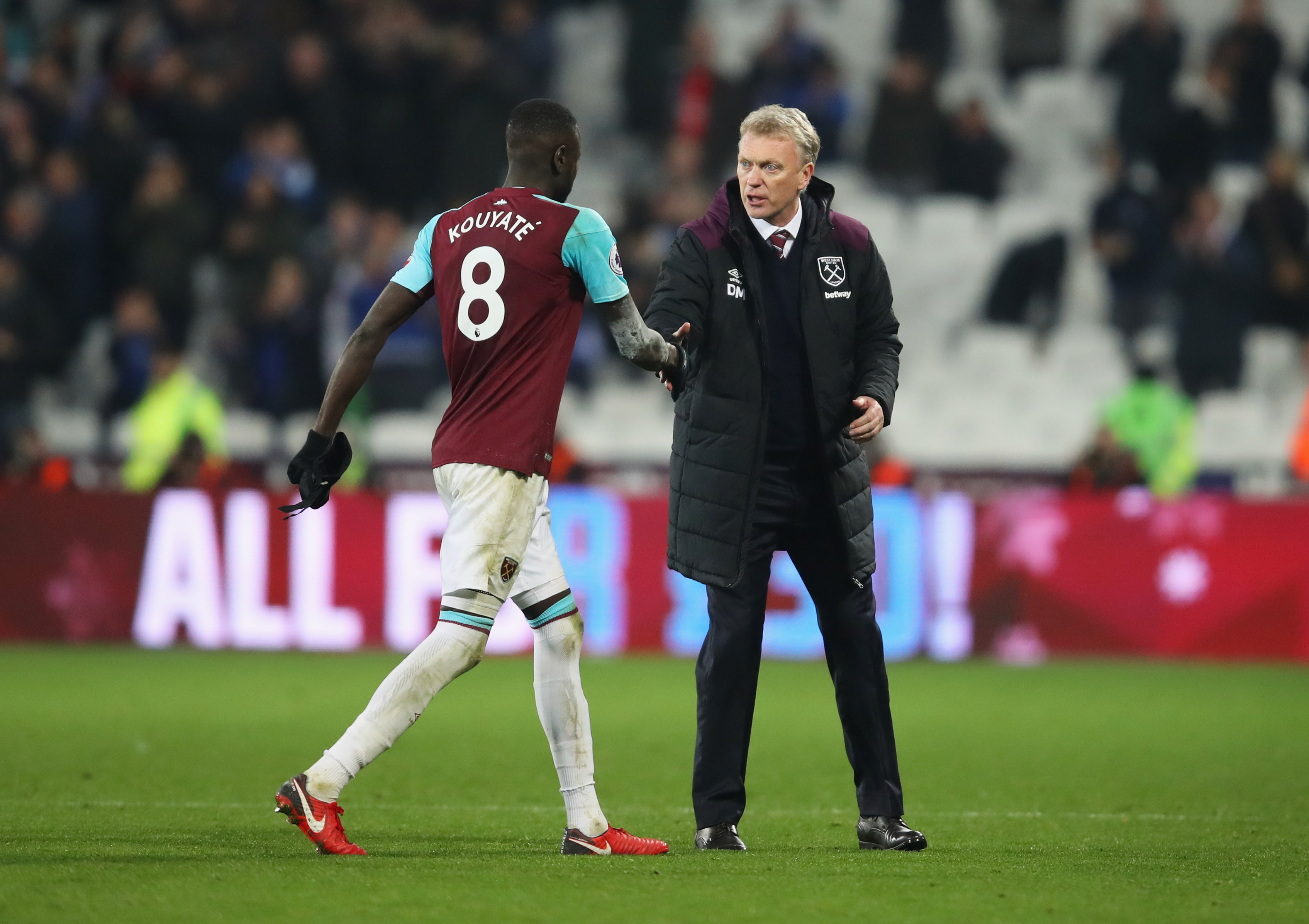 Newcastle end four-match losing streak with win at West Ham