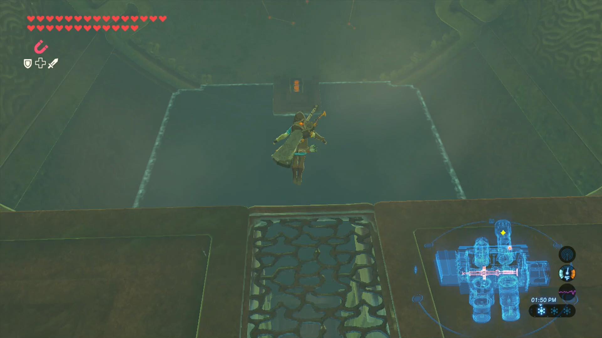 Zelda Breath Of The Wild Champions Ballad Guide Shrine