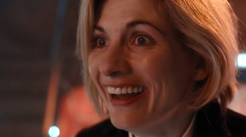 Watch the 2017 Doctor Who Christmas special on Amazon Video