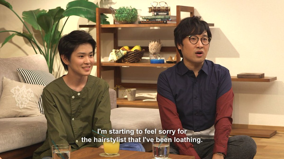 The pre 2017 entertainment that got us through 2017 the for Terrace house netflix cast