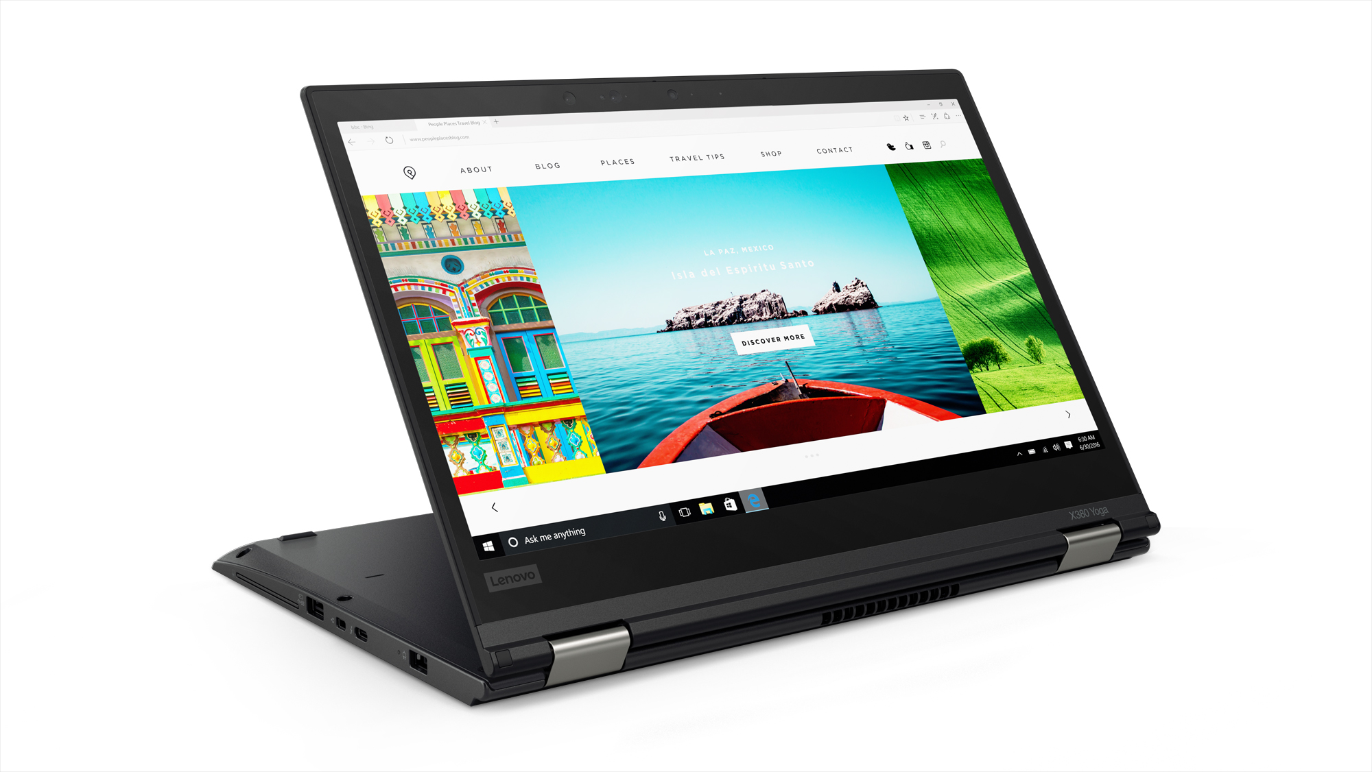Lenovo's latest ThinkPads have USB-C chargers and webcam security