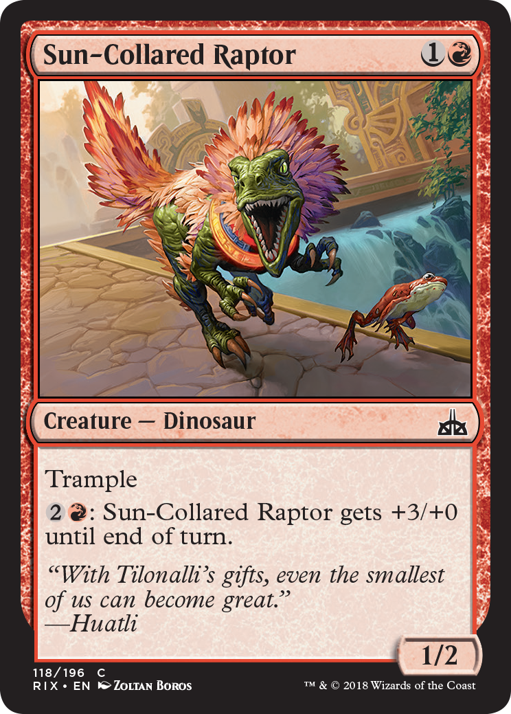 more new cards from magic  the gathering u2019s next set  rivals of ixalan