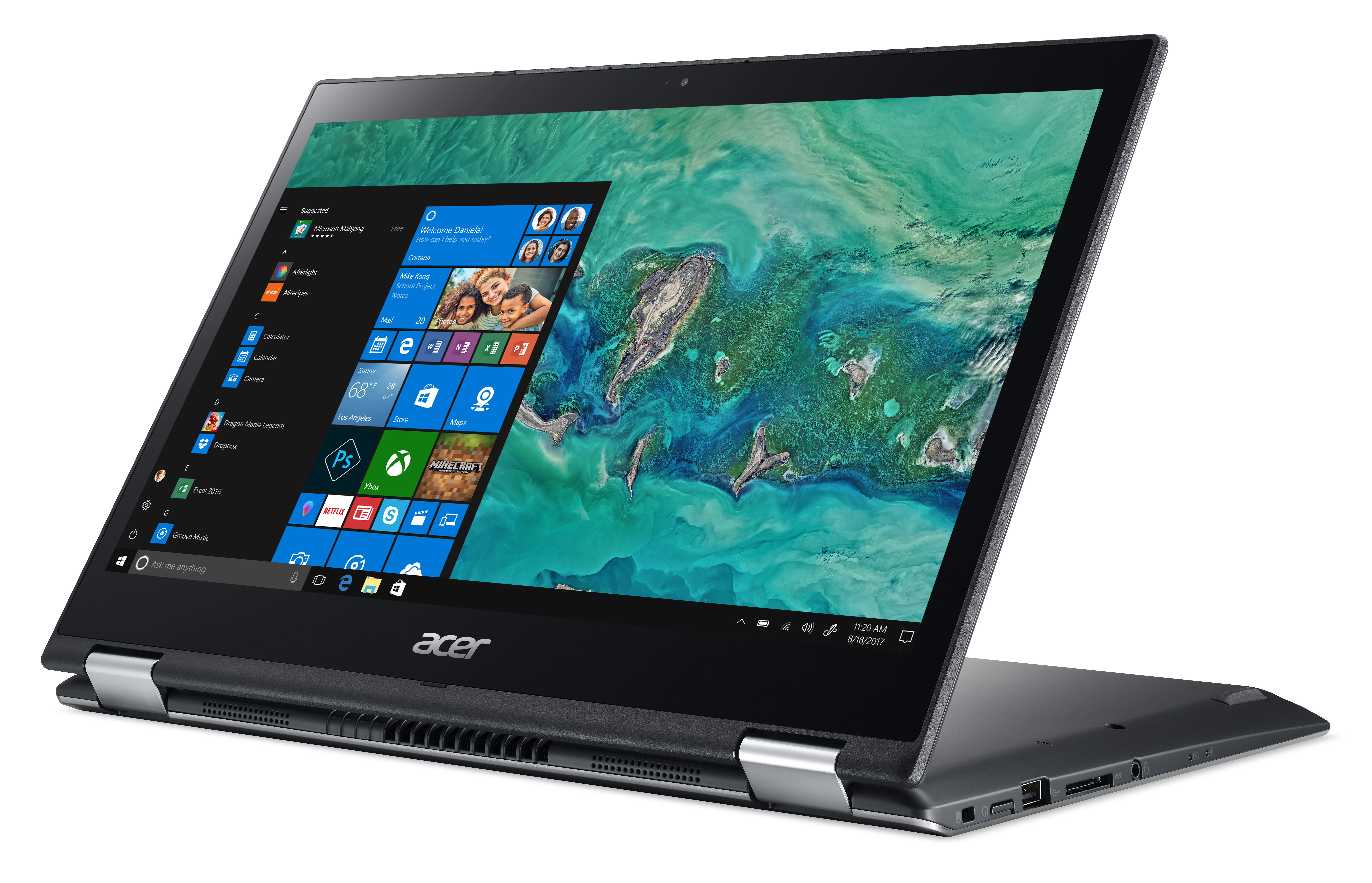 Acer Introduce The Nitro 5 - Designed With Casual Gamers In Mind